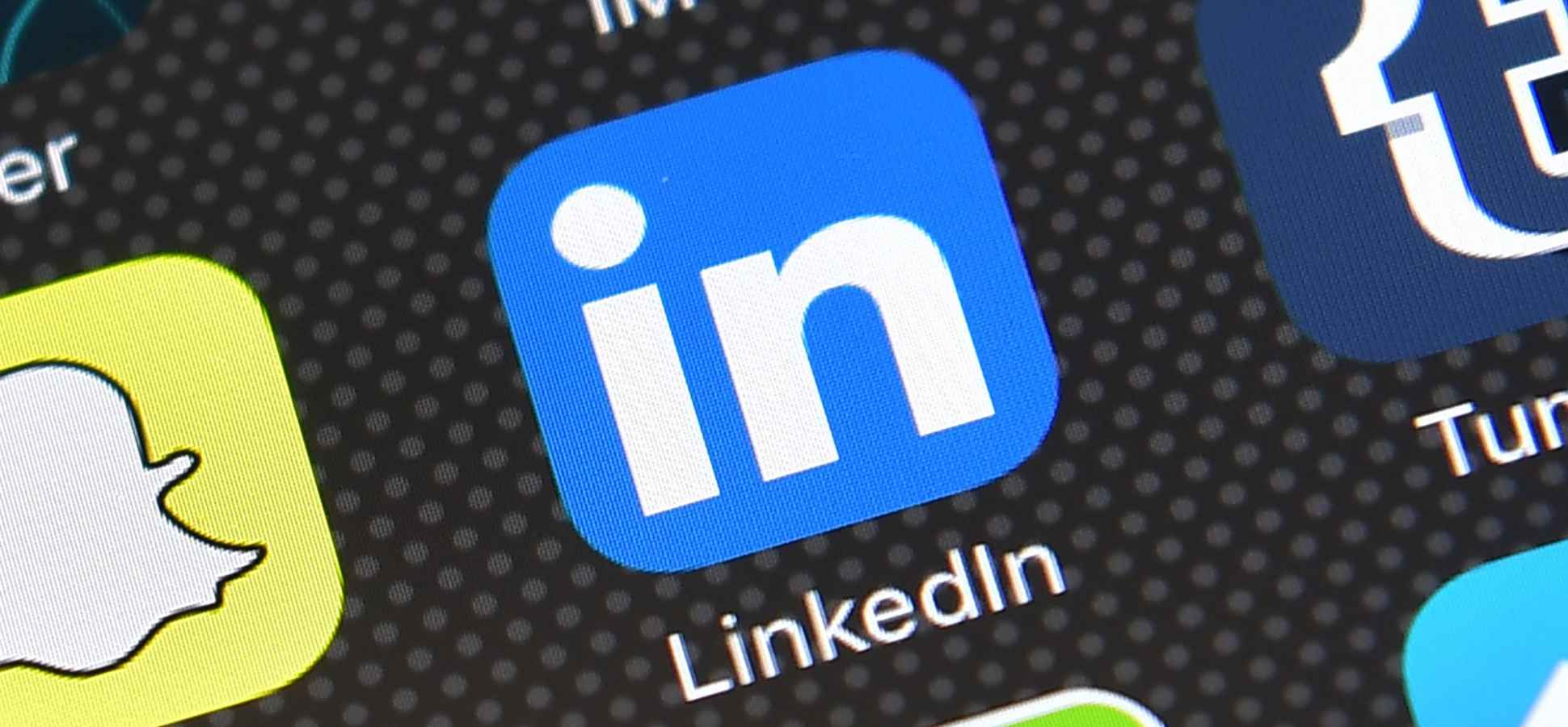 LinkedIn Just Gave Away a Big Secret