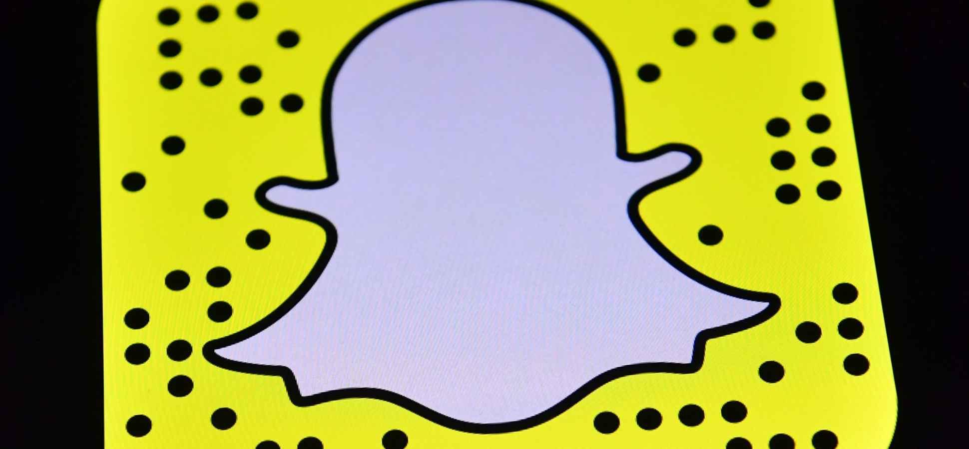 Morgan Stanley, Goldman Sachs Said to Lead Snapchat's $25 Billion IPO