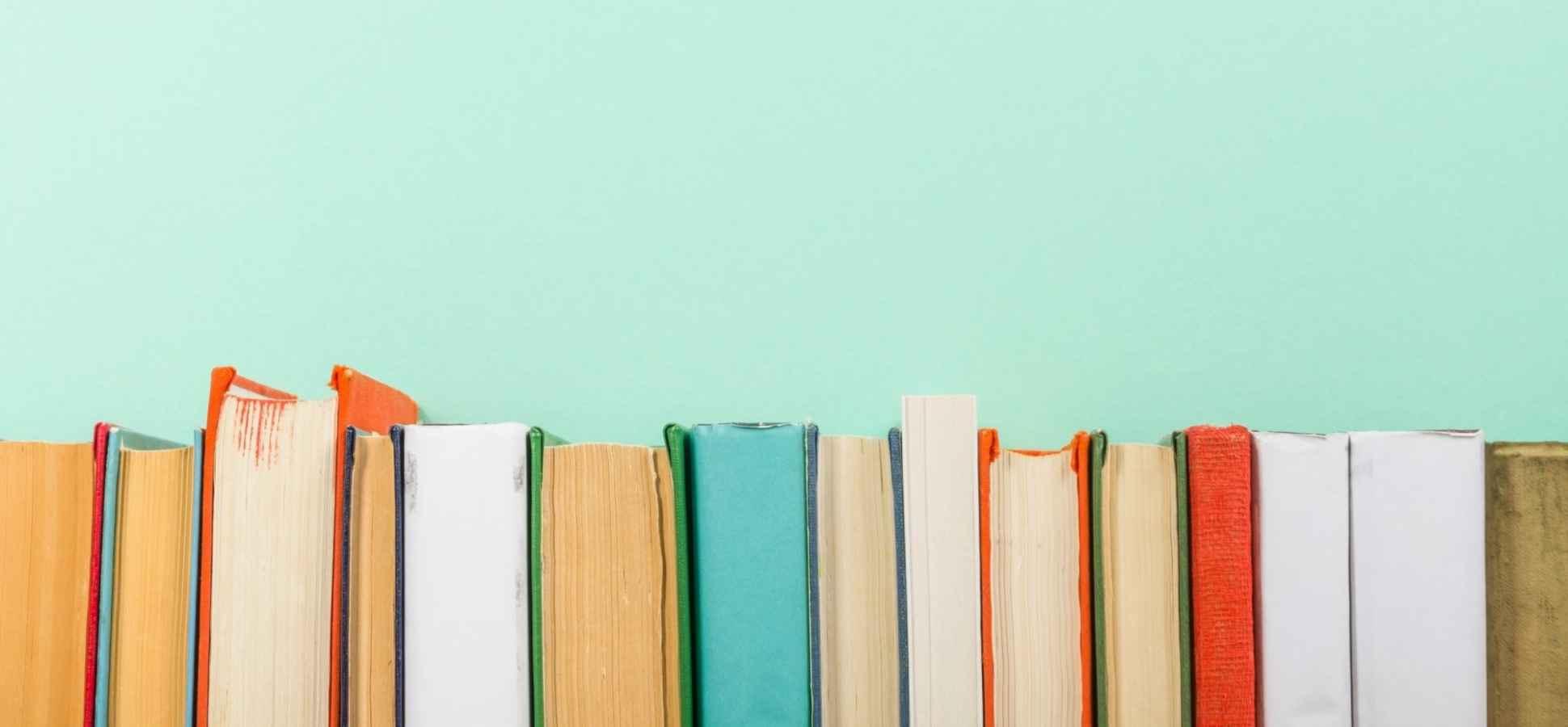 24 Books Successful People Read