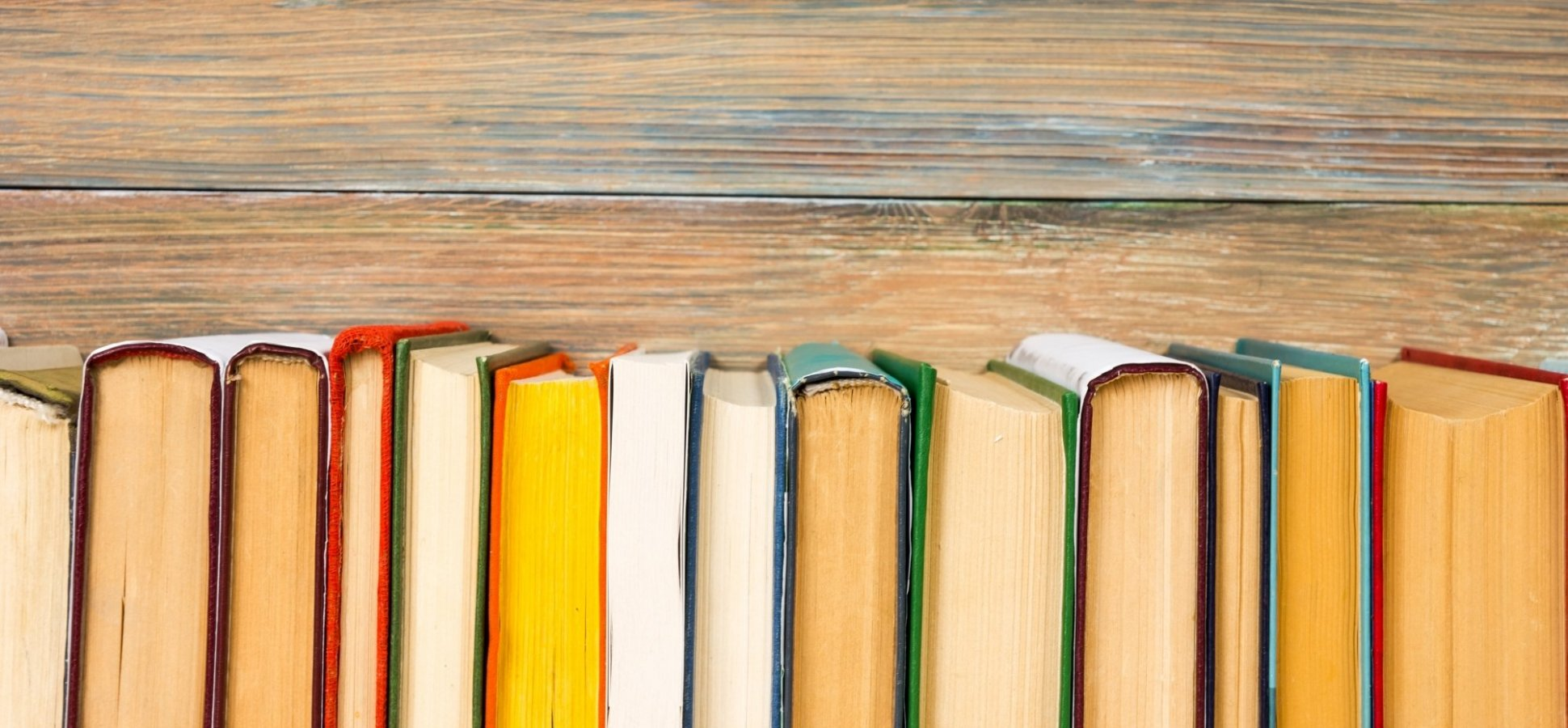 16 Great Books for Anyone Who Wants to Get Ahead in Life