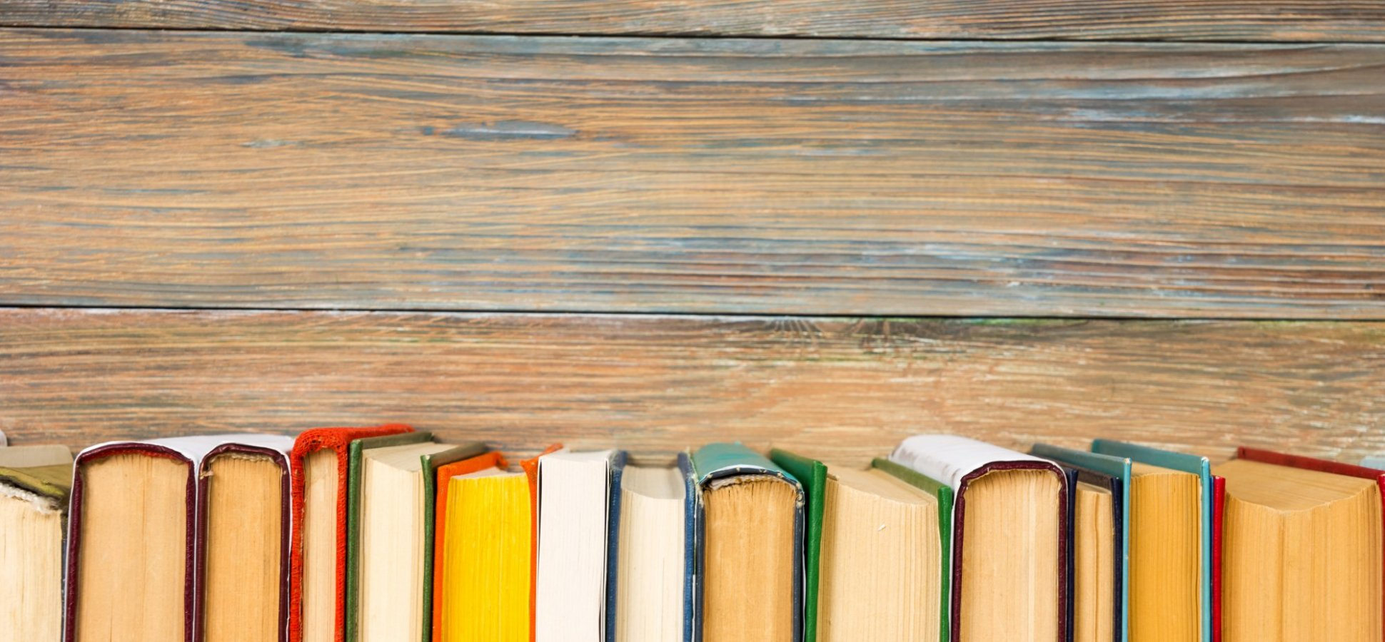 15 Great Books for Anyone Who Wants to Get Ahead in Business