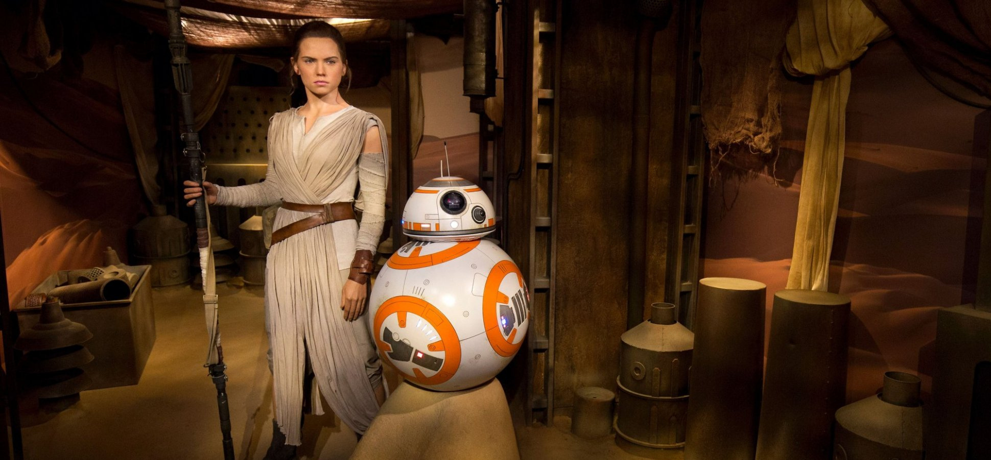 Black Holes, Hollywood, and Astrophysics: May the Fourth Be With You