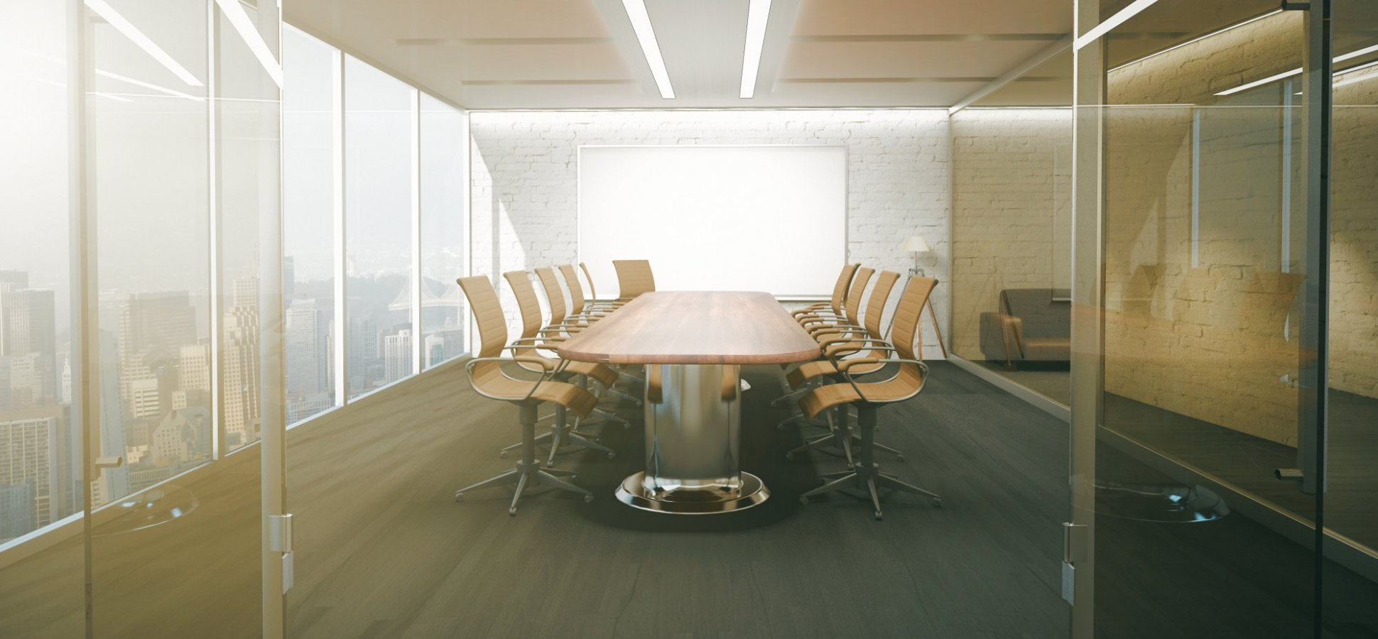 How to Run an Efficient Meeting--Without Being Bossy or Taking Over