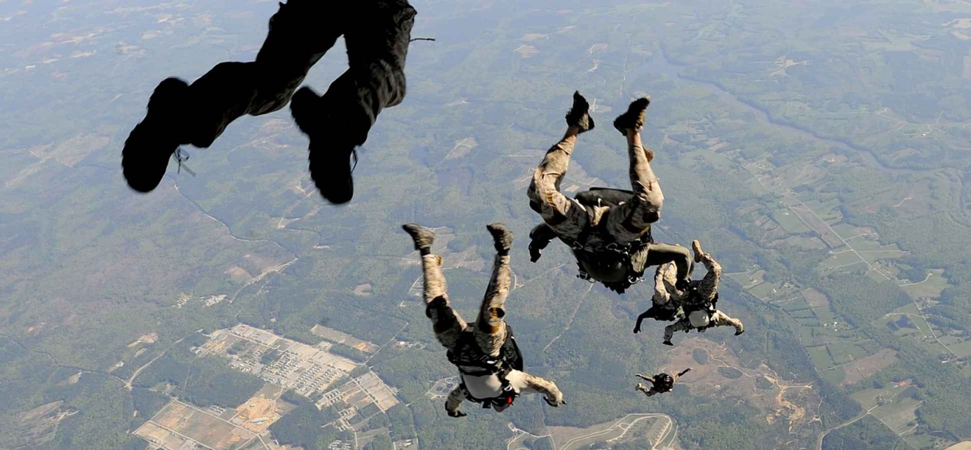 1 Reason Why Most People Fail, According to a Former Navy SEAL