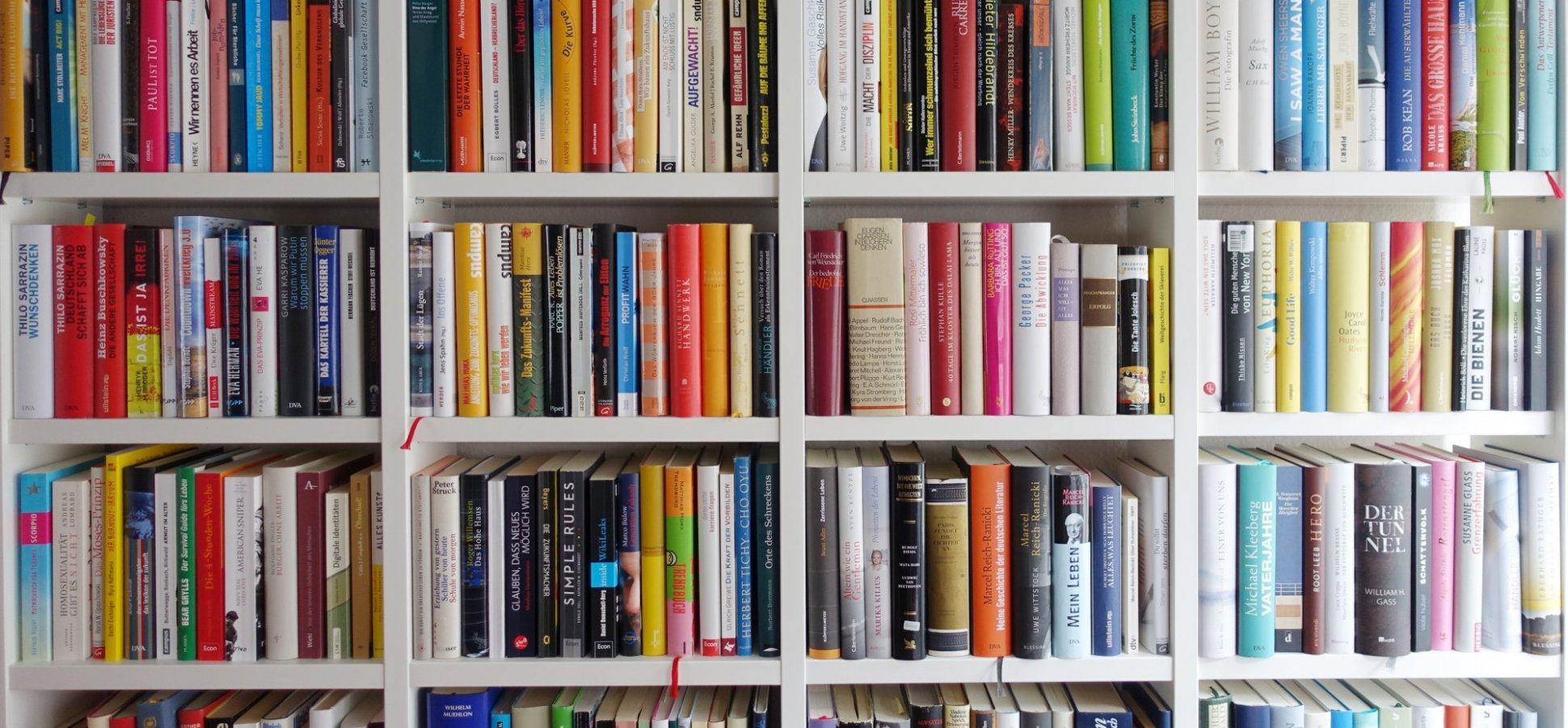 23 Inspiring Books Everyone Who Wants to Succeed Should Read