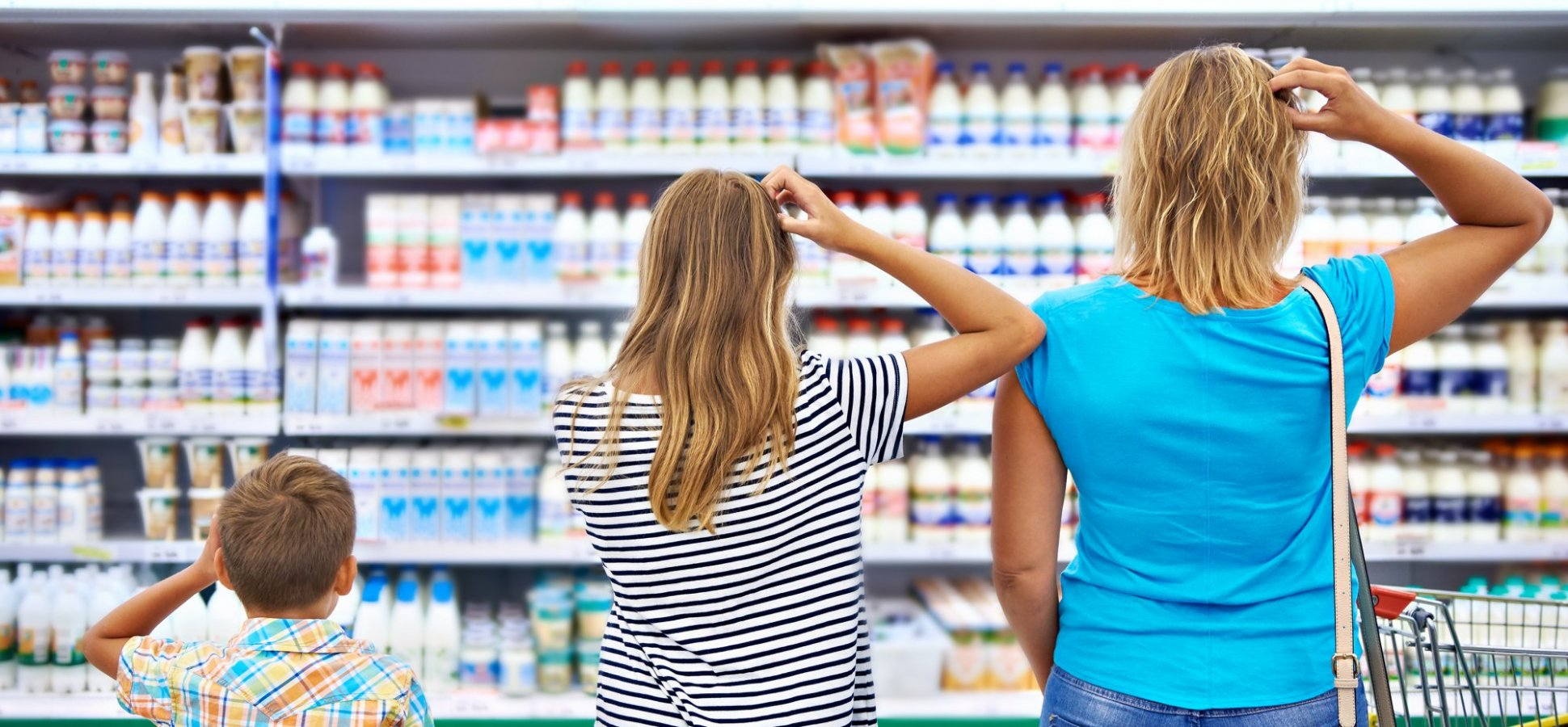 How to Get Your Product on the Shelves at Walmart