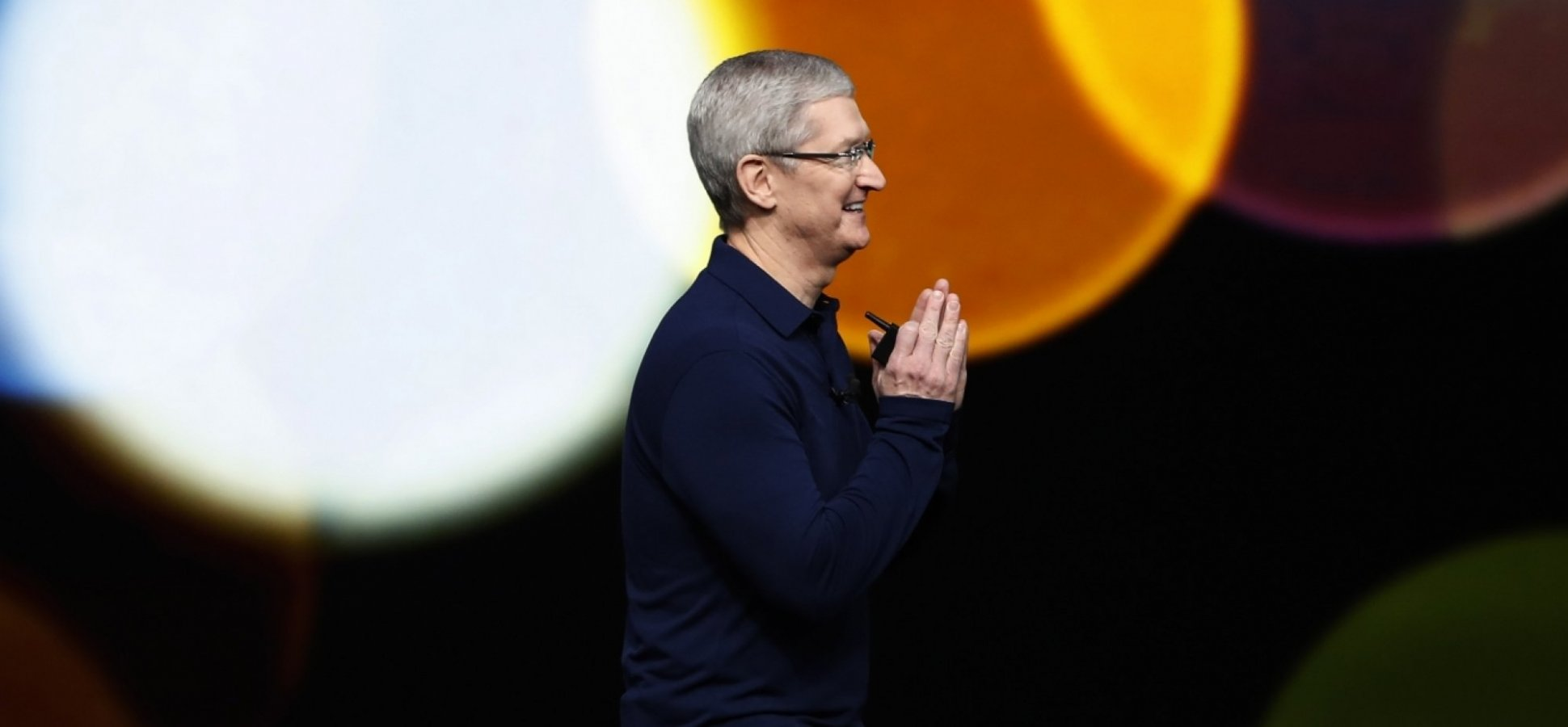 The 1 Crucial Trait Steve Jobs Taught Apple CEO Tim Cook