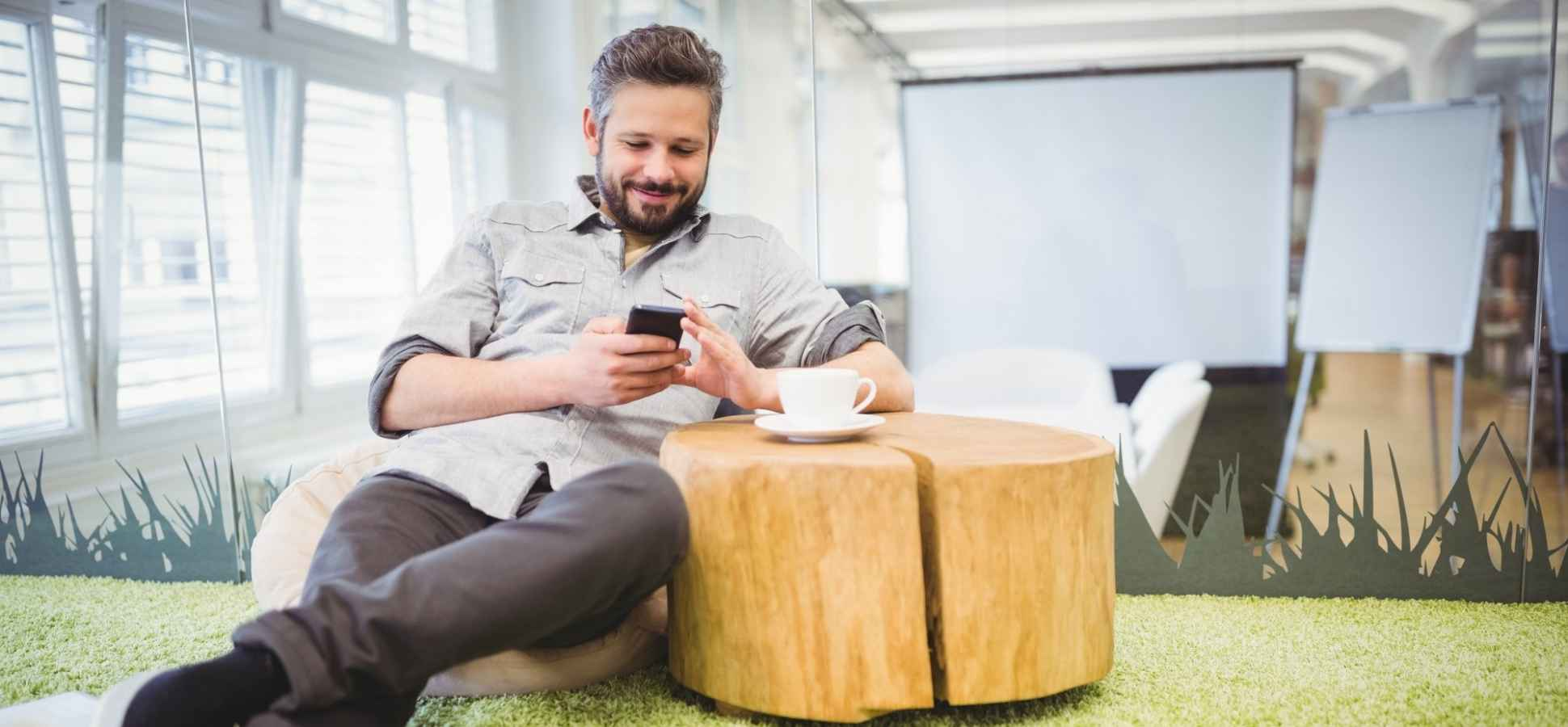 How The Physical Environment Impacts Employee Experience