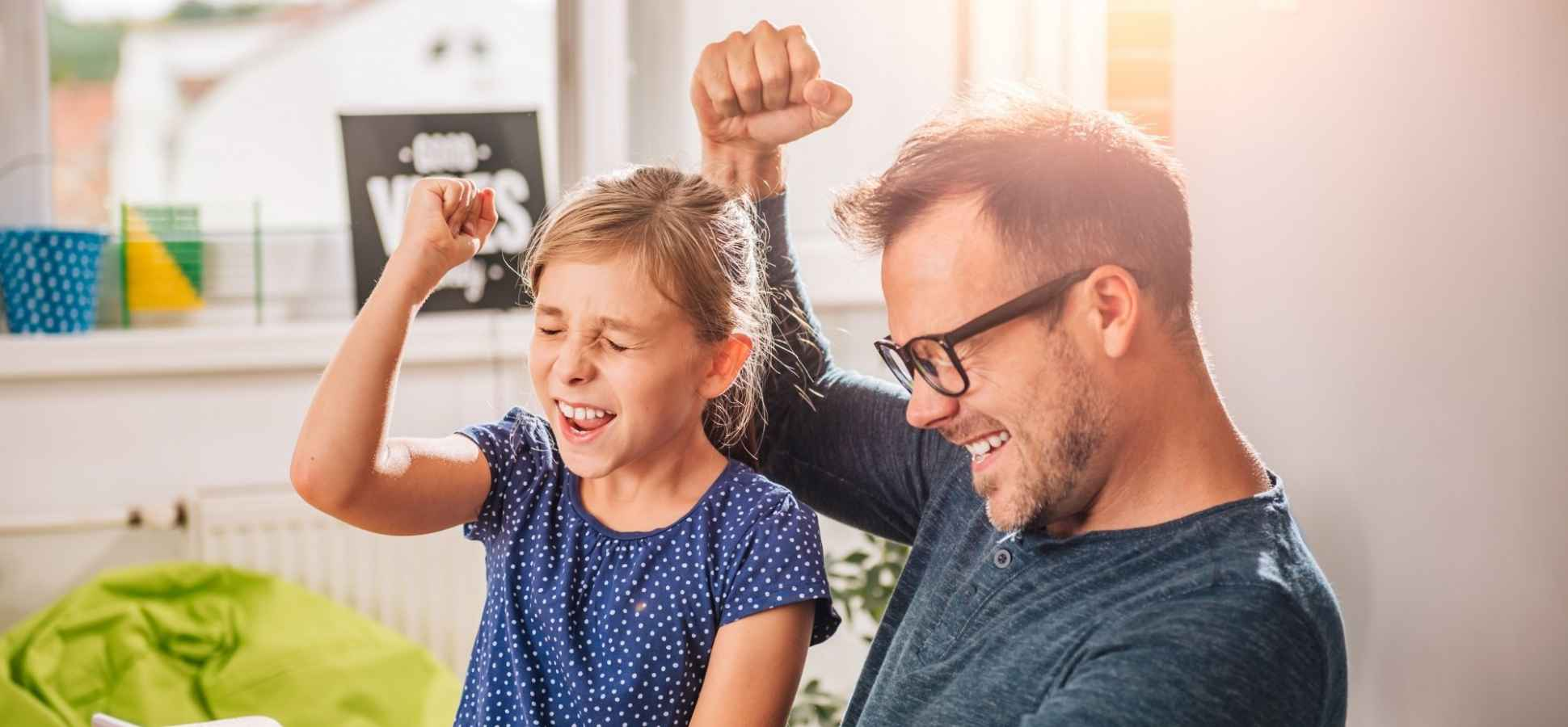 Want to Raise Successful Kids? Make Sure to Do This (Most Parents Don't)