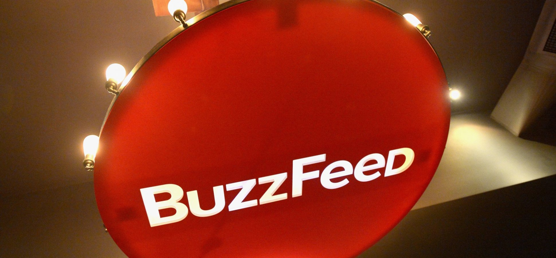 Mashable and BuzzFeed Are More Bad News for Online Media