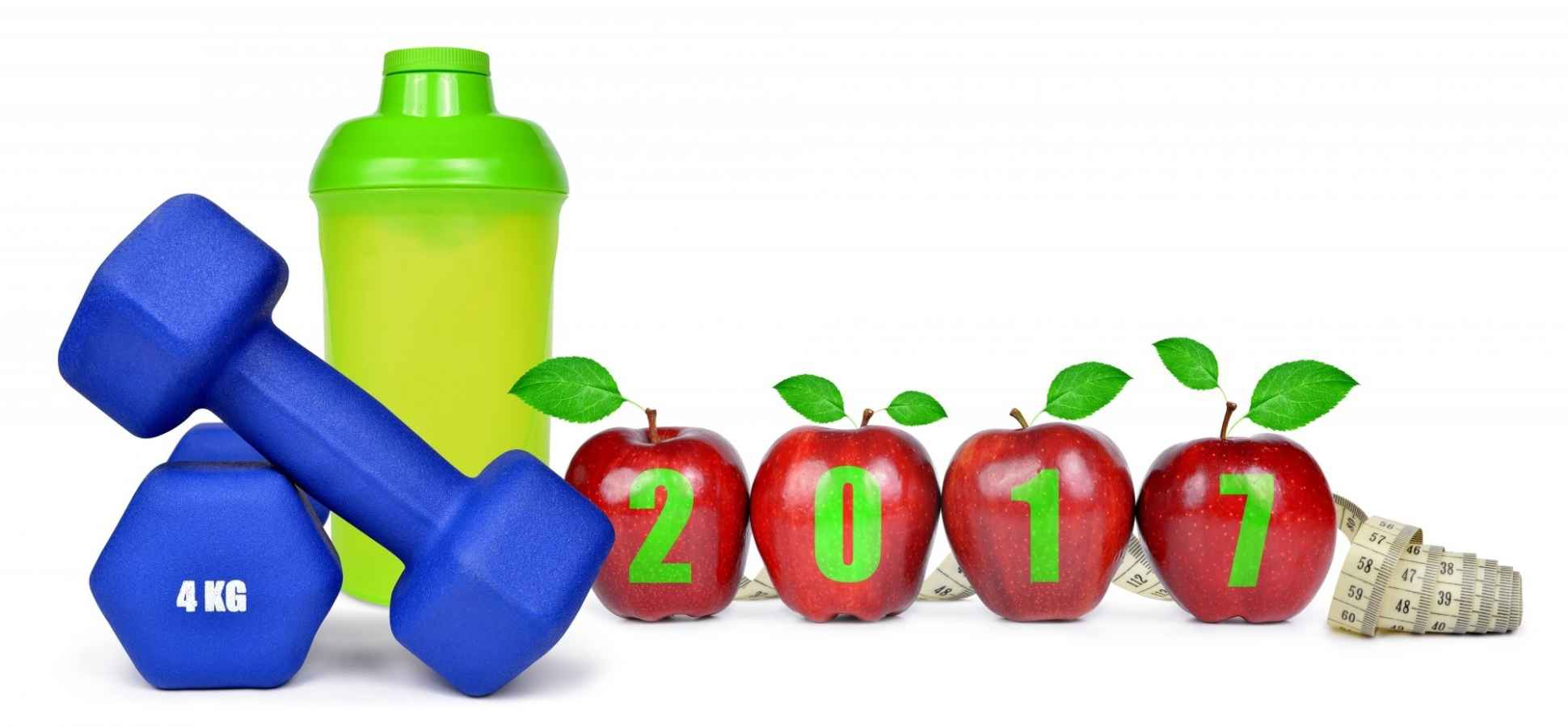 A Foolproof Way to Set, Stick With, and Accomplish Your New Year's Resolutions