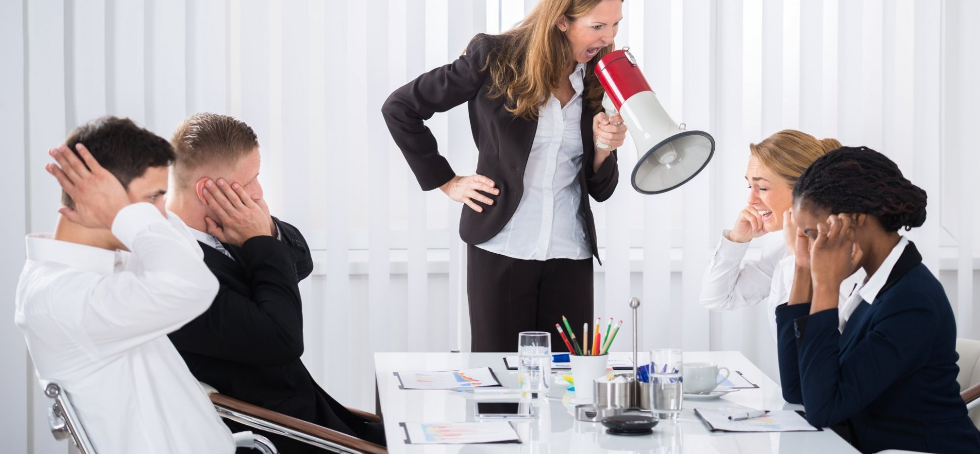 The Secret to Productive Meetings? Gratitude