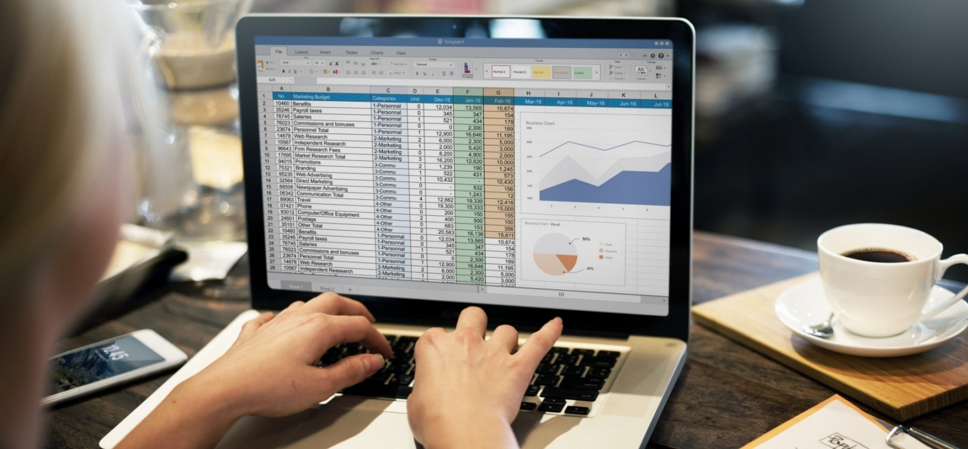 5 Easy Microsoft Excel Tips That Can Save You 10 Hours a Week