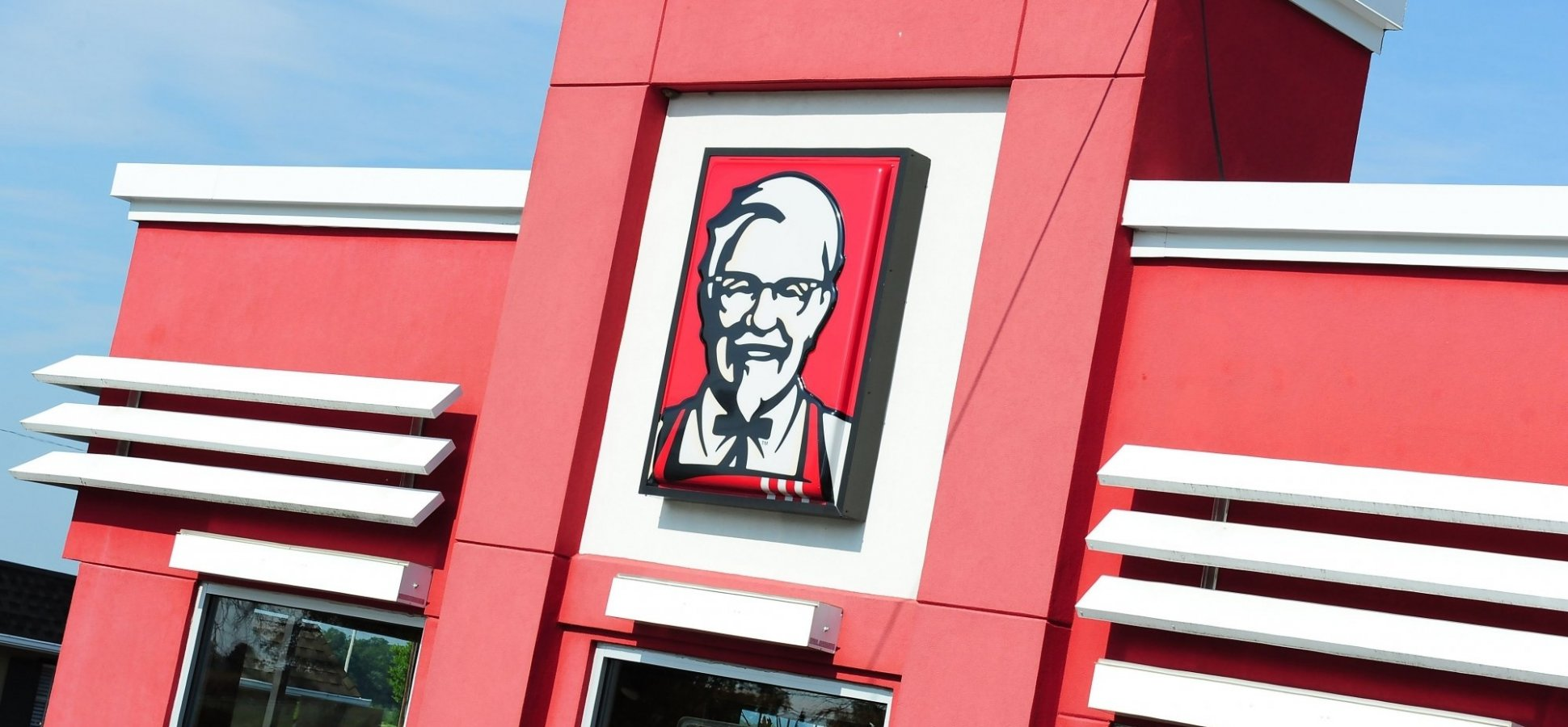 KFC Just Handled a Public Relations Crisis Perfectly With a Single Picture