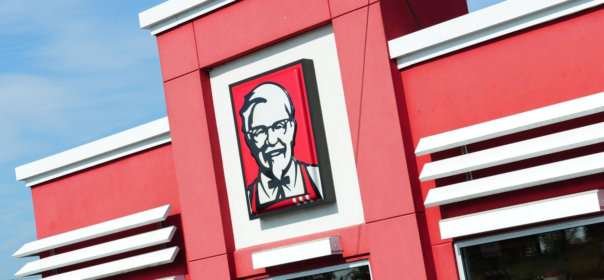 KFC Just Joined Burger King and Subway in Doing Something No One Would Have Believed Could Happen 20 Years Ago