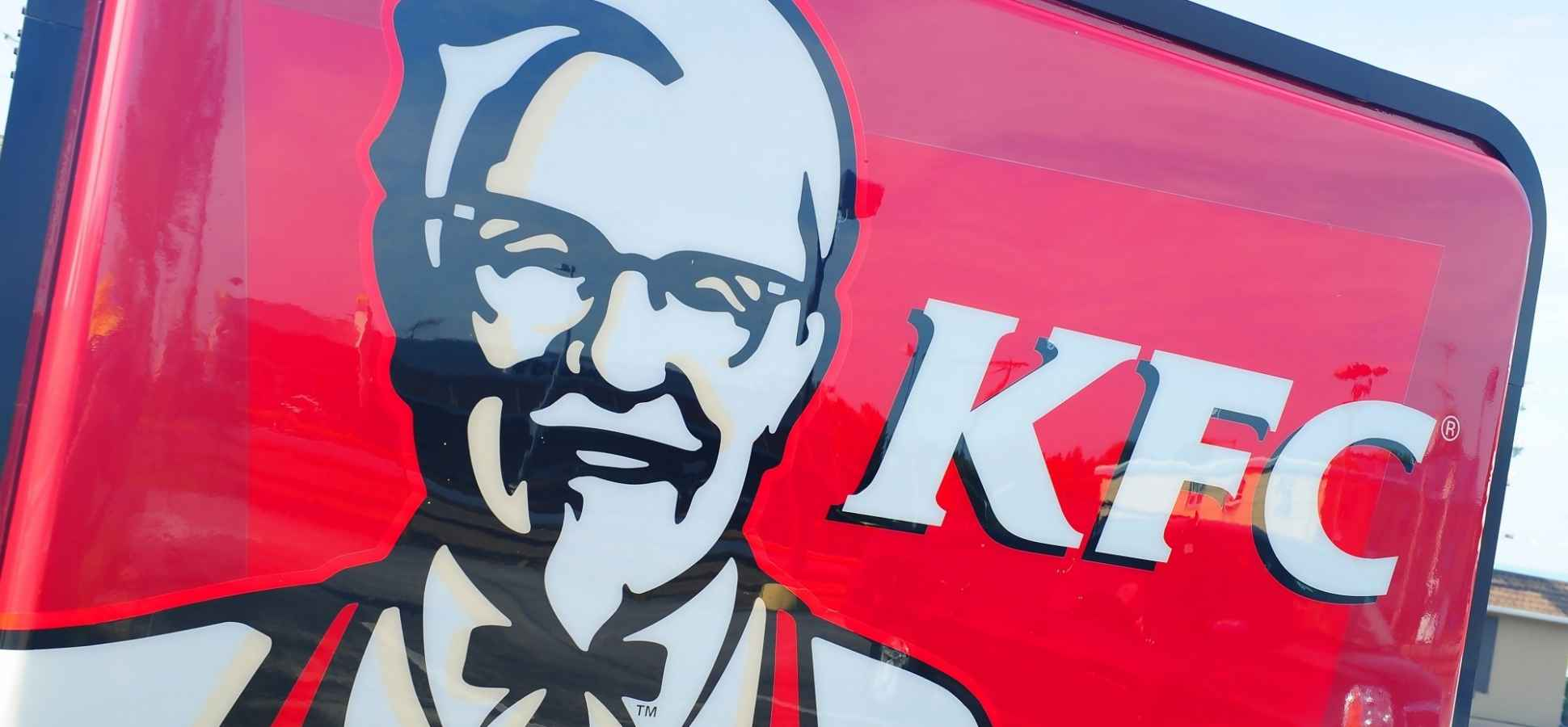 KFC Has Just Gone Into a Business Area That Will Surely Lead to Tears