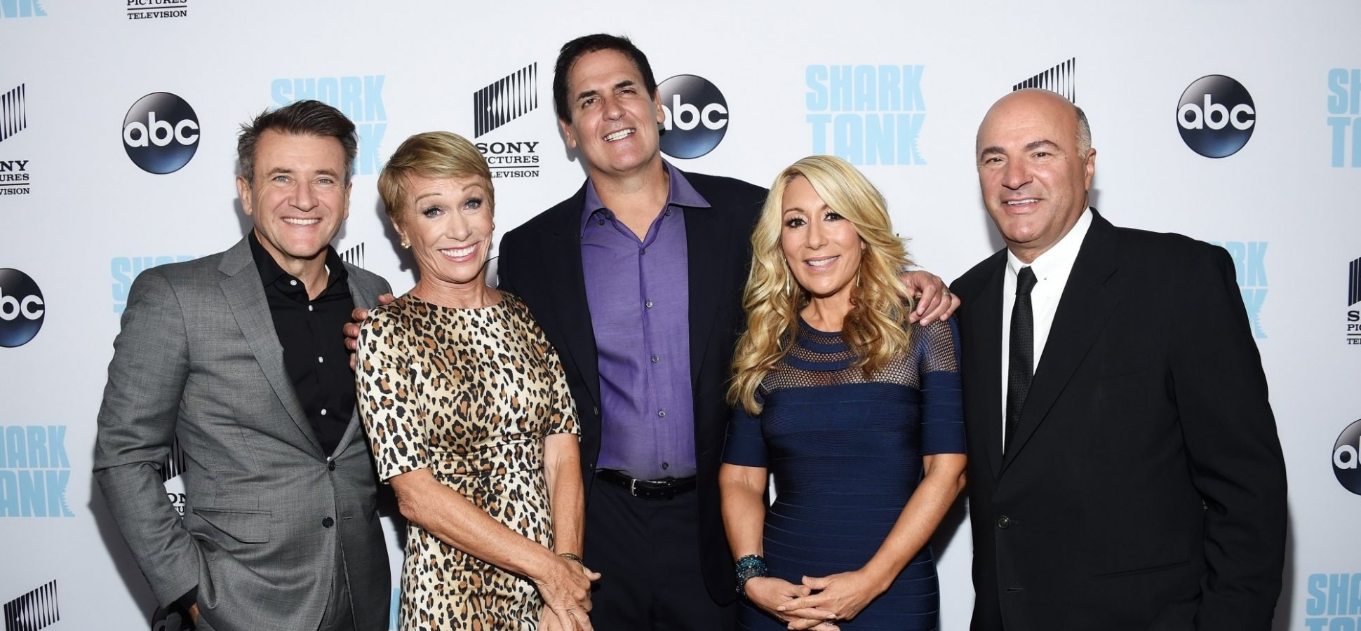 American Entrepreneurship Is Declining. Here's Why 'Shark Tank' Is to Blame | Inc.com