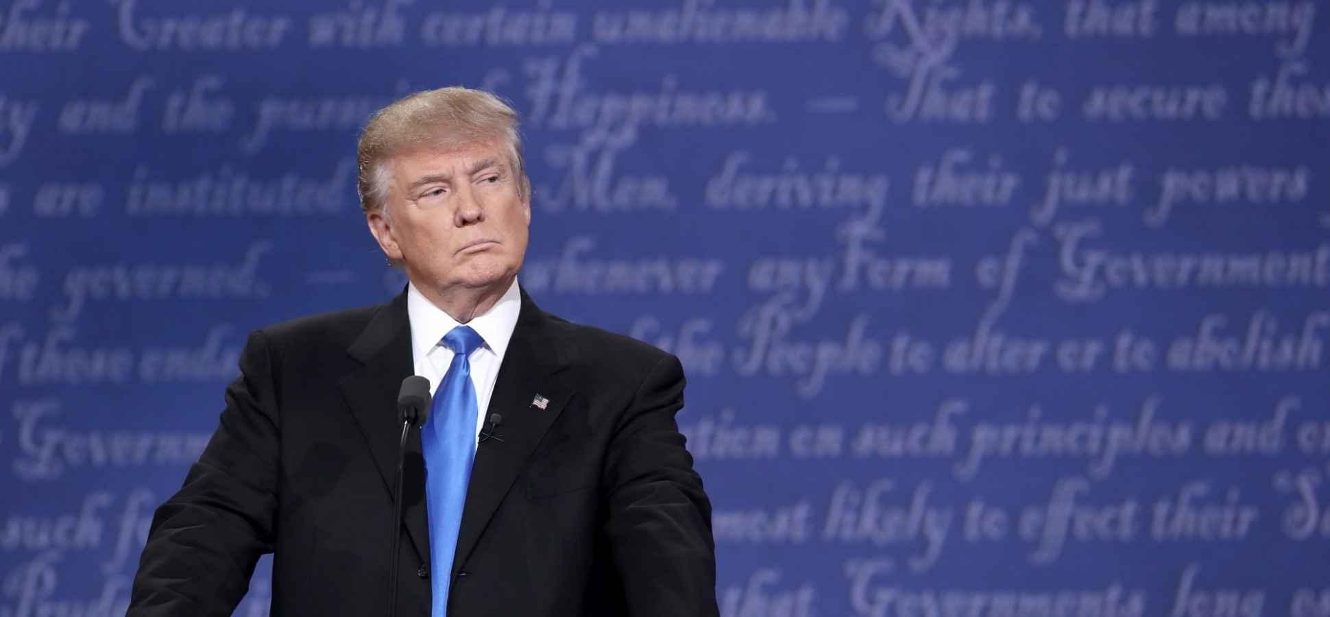 Solar Entrepreneurs Brace for the Impact of a Trump Presidency