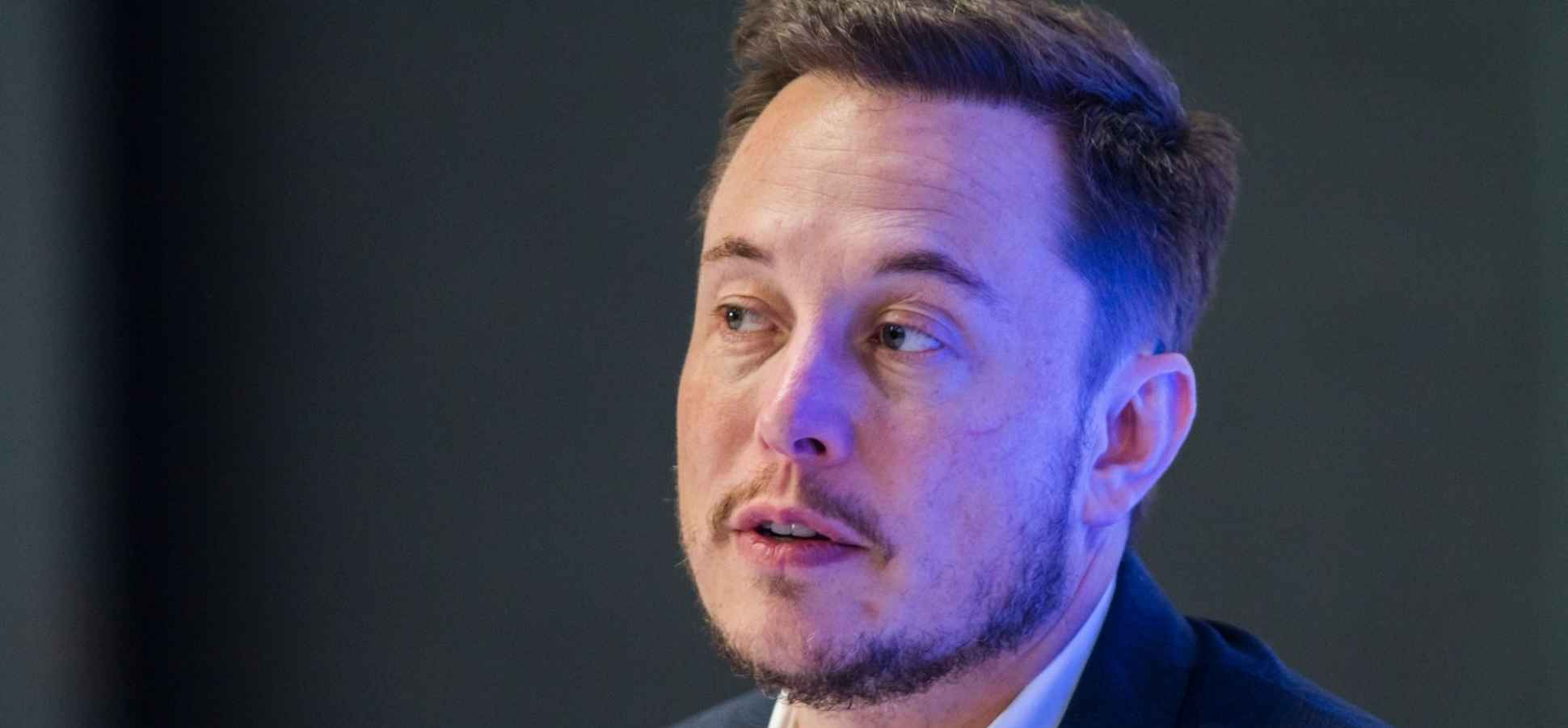 Elon Musk Says That in the Future, Governments Will Pay You for Being Alive
