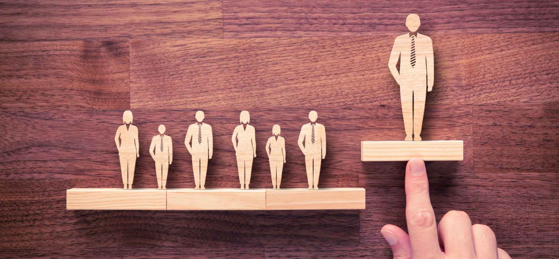 Maybe They're Born With It: 10 Qualities That Make Great Leaders