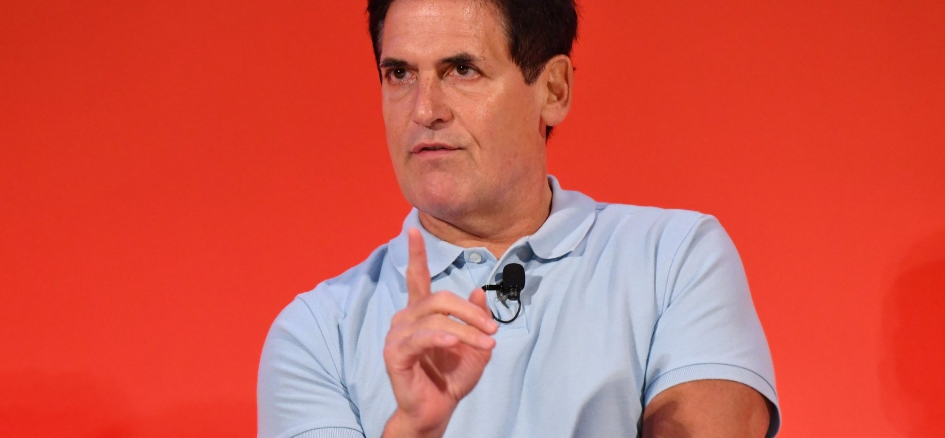 Mark Cuban Dropped a Truth Bomb About Why Businesses Fail. Here's What He Said