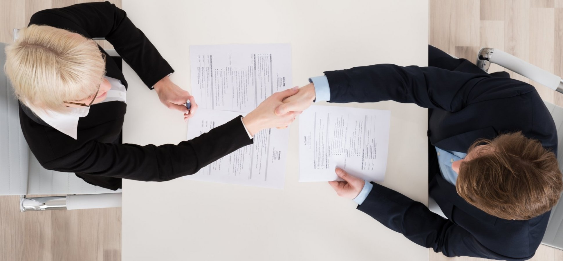Recruiters Share Can't-Miss Interview Questions and Methods to Disarm Candidates