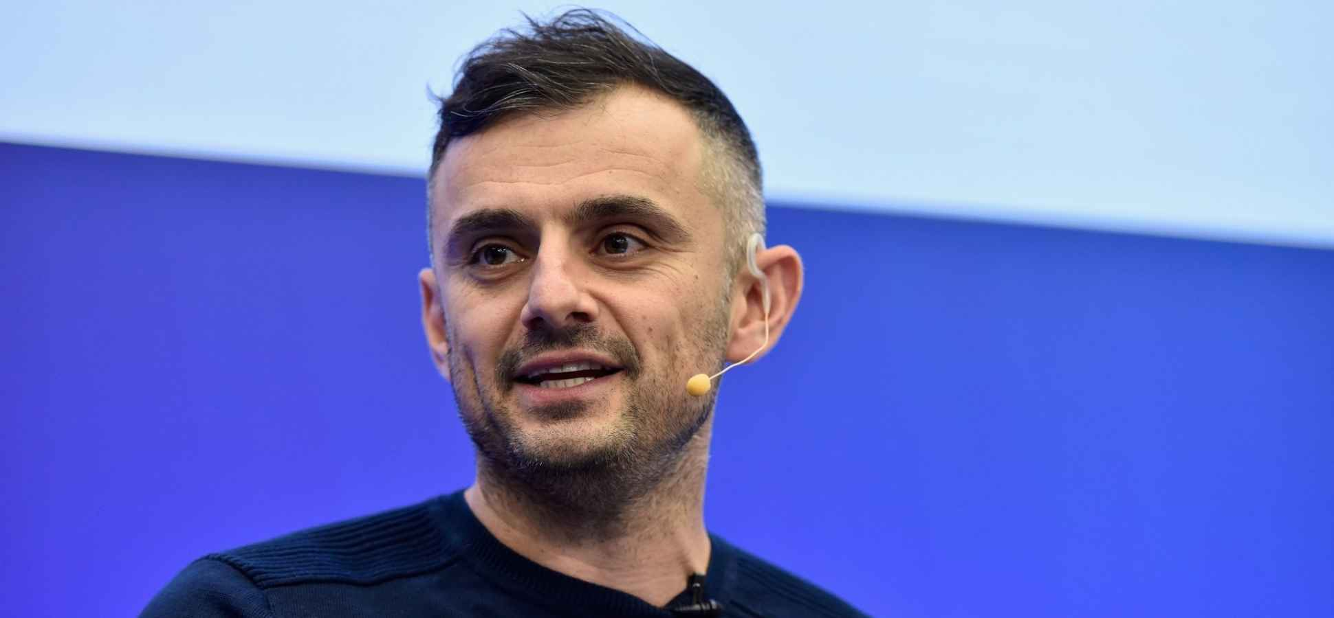 Gary Vaynerchuk Reveals the Skill That Made Him Millions (and That Anyone Can Learn)