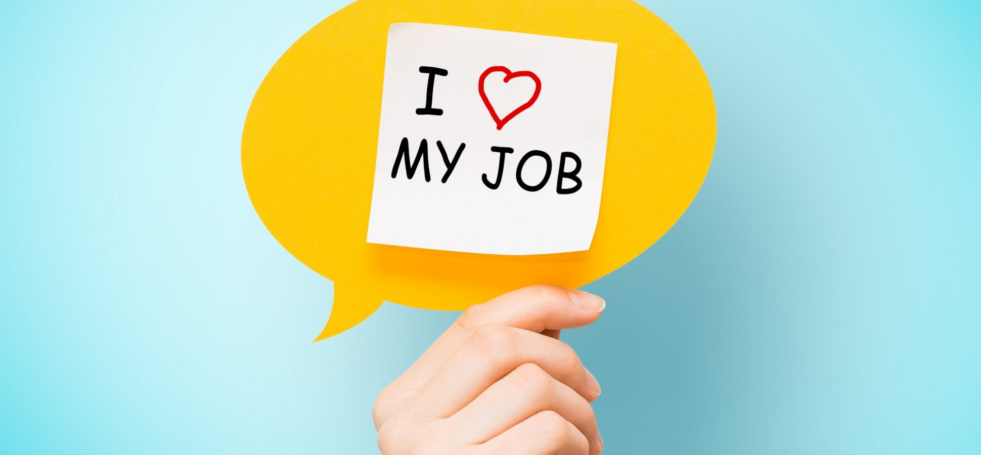 How to Find a Job You Love: The 3 Most Powerful Things You Can Do