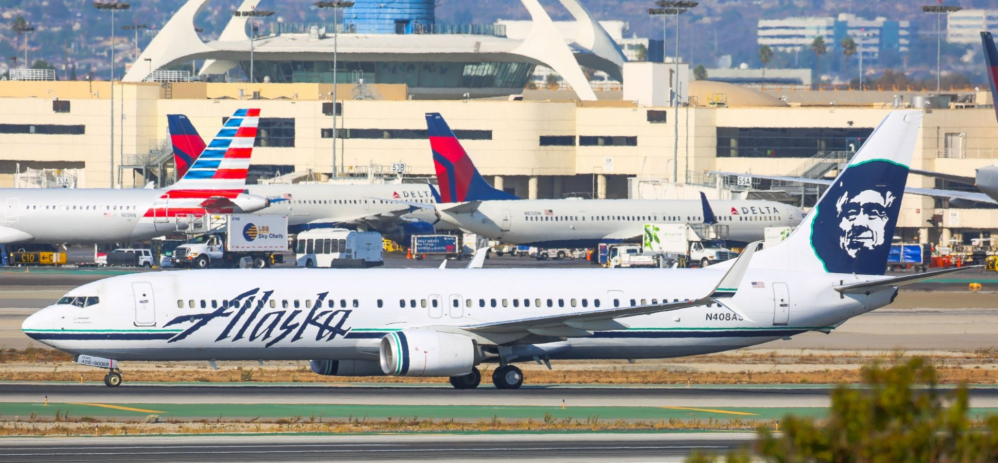 Alaska Airlines Just Announced A Plan To Do Something