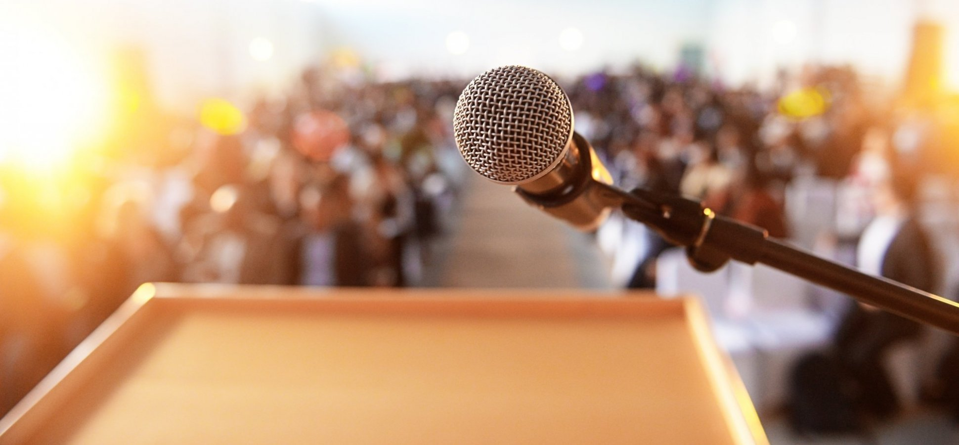 Want to Be a Master at Public Speaking? These 4 Techniques Can Help Transform You Overnight