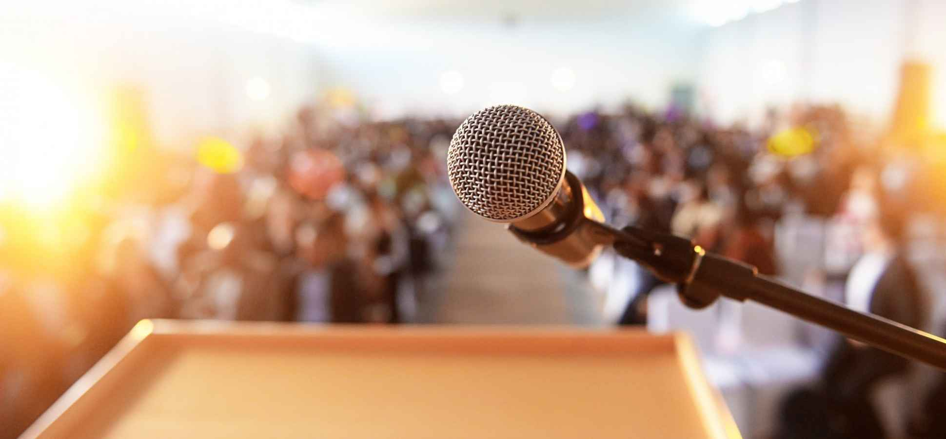 4 Ways to Own the Room During Your Next Presentation
