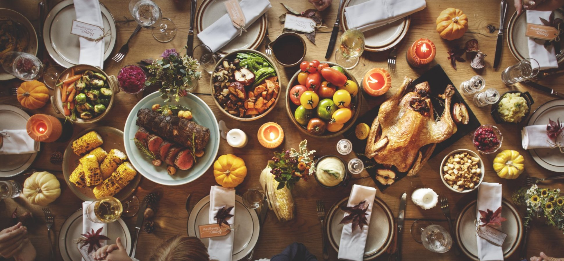 7 Brilliant Tricks Emotionally Intelligent People Use on Thanksgiving
