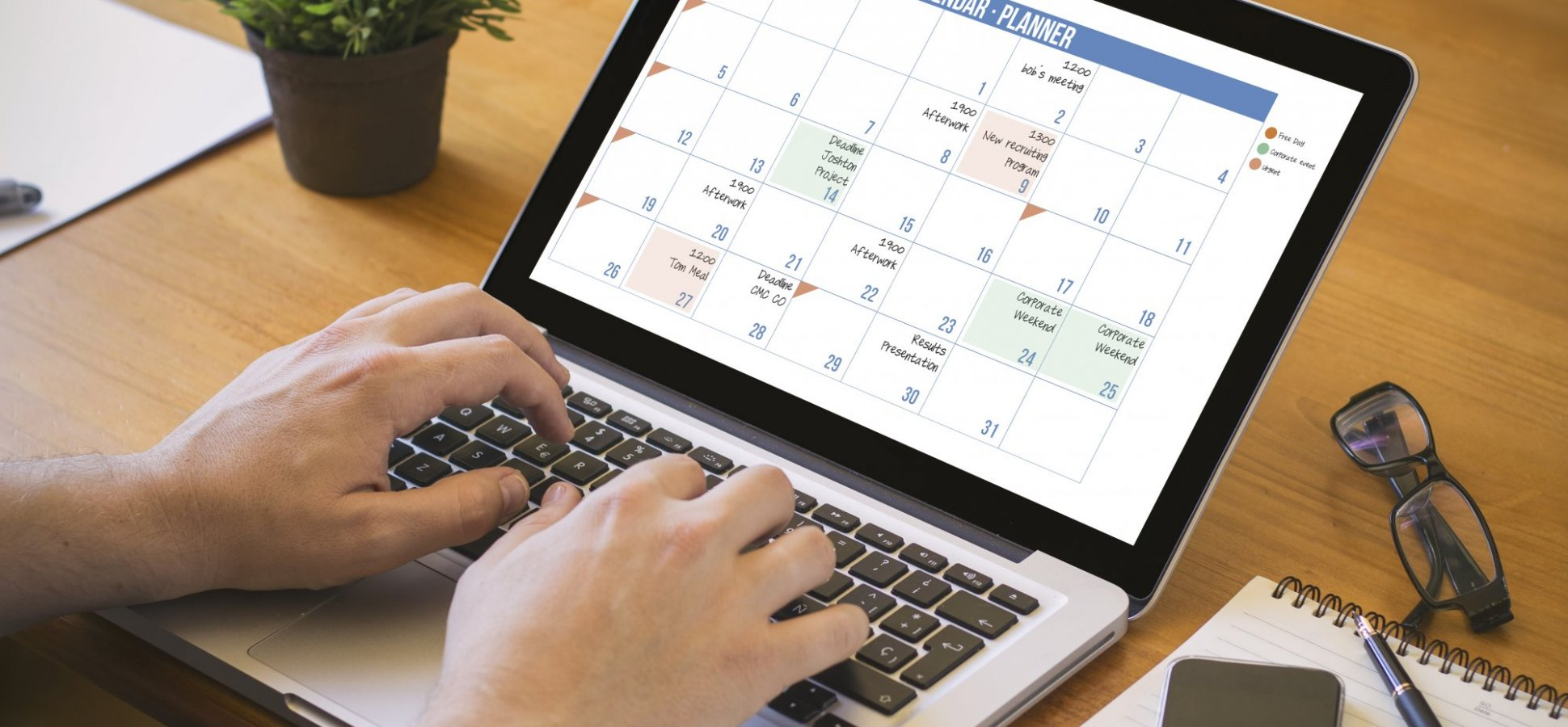 Here's How to Fix the Annoying New Problem With Web-Based Calendars (Like Google)