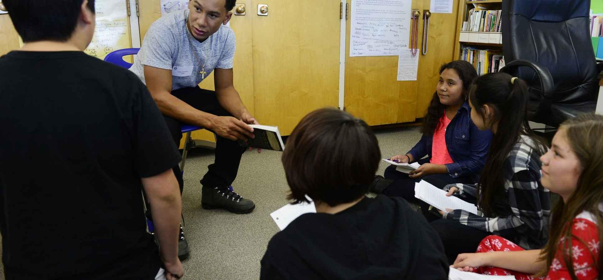 Meet Yup, the edtech startup that's rethinking tutoring