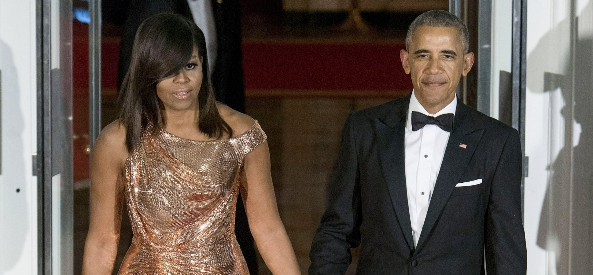 The Obamas Just Announced They're Building a Business Empire on 1 Simple Thing (You Can Too)
