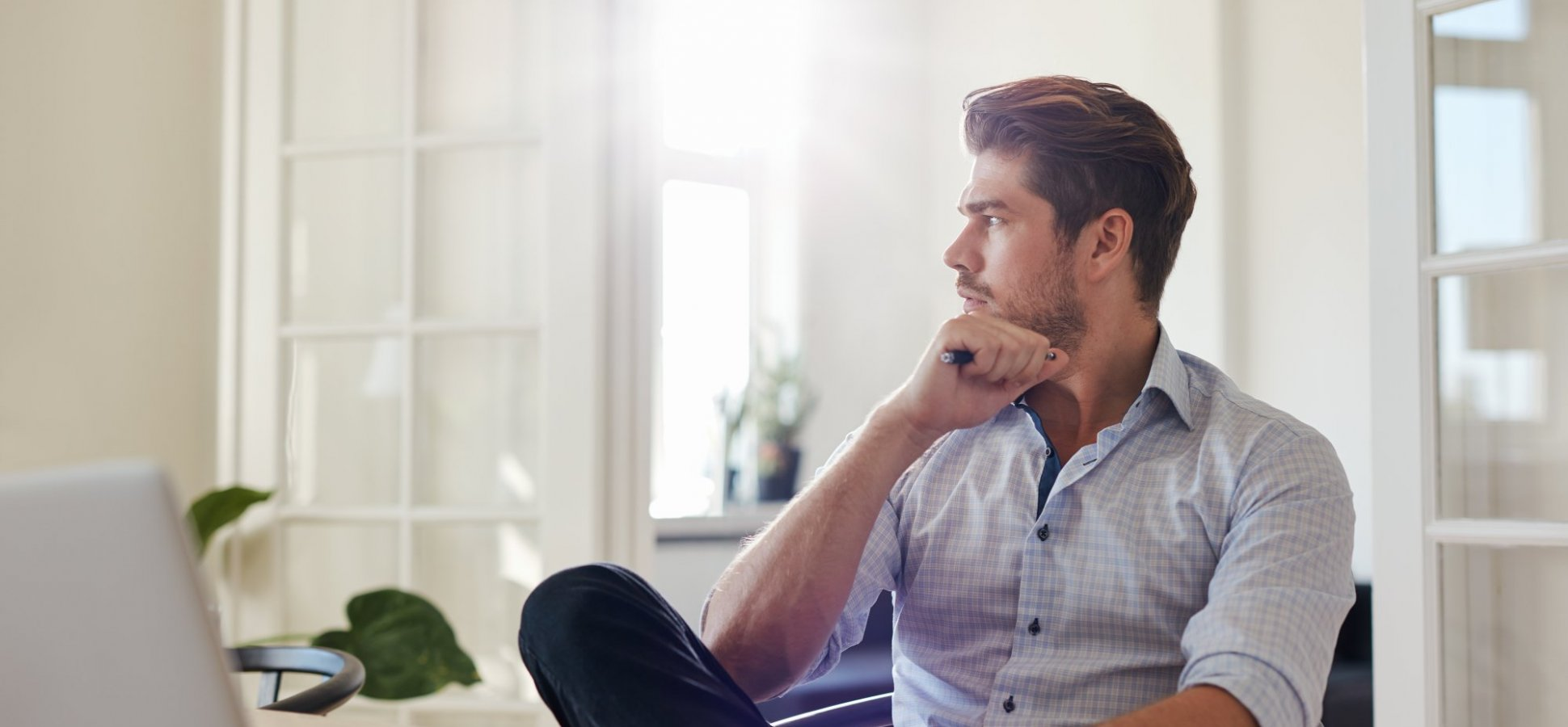 11 Questions Self-Aware Leaders Ask Themselves Daily