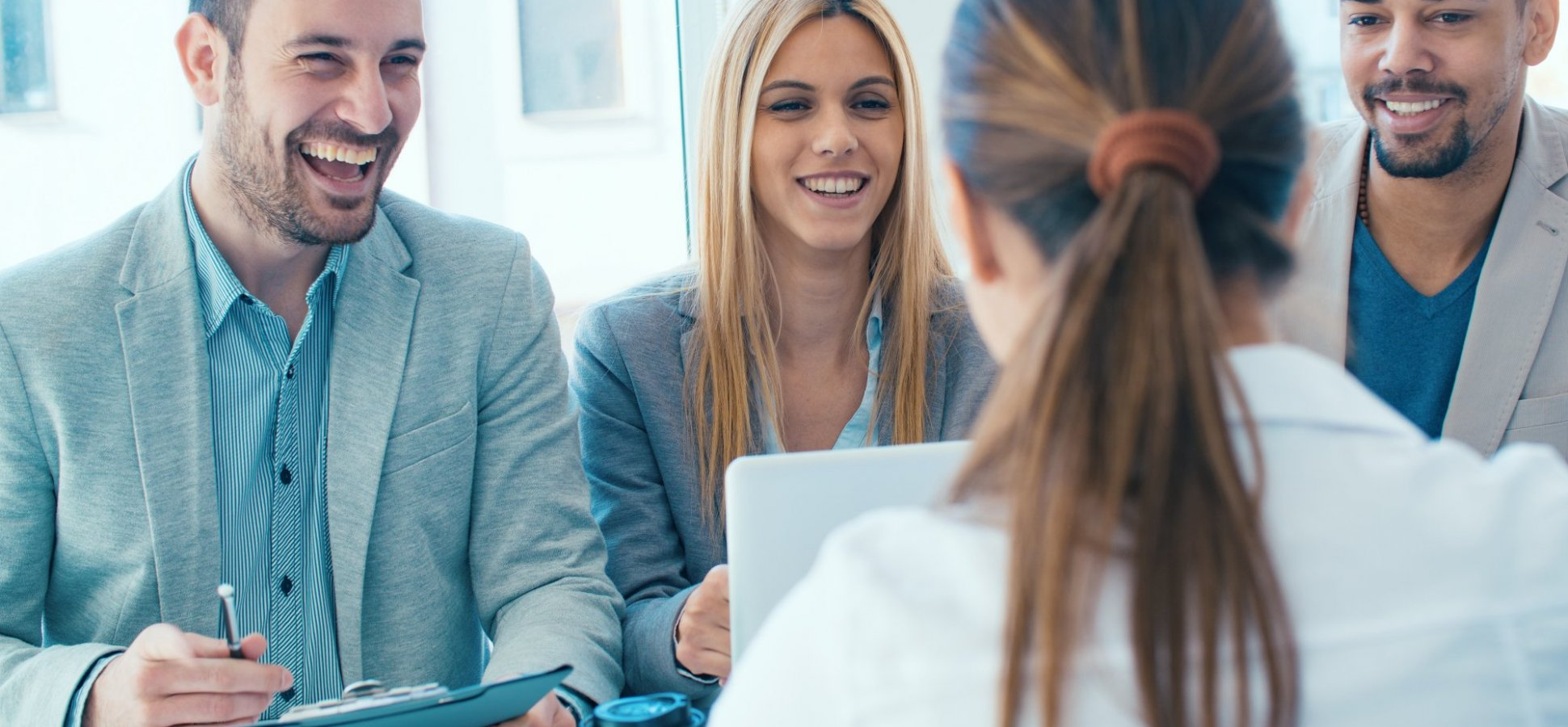 Why Group Job Interviews Are Getting Insanely Popular (and, How to Make Sure You Nail One)