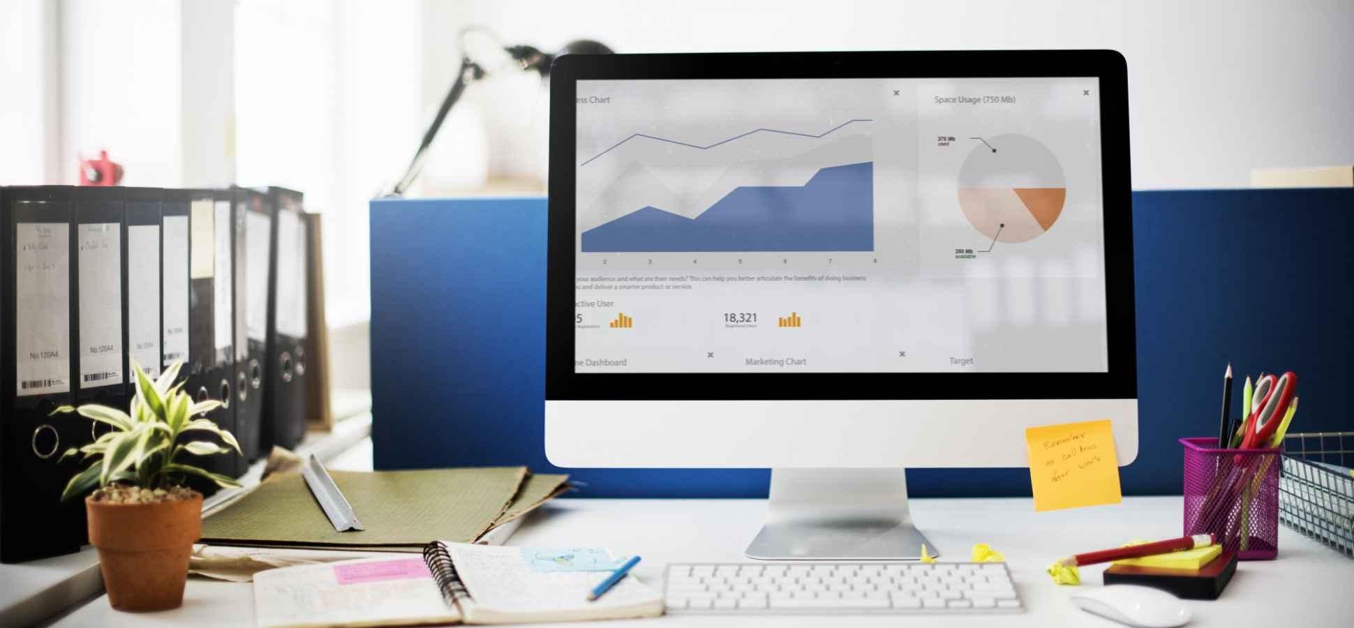 Why Every Company Needs an Innovation Dashboard