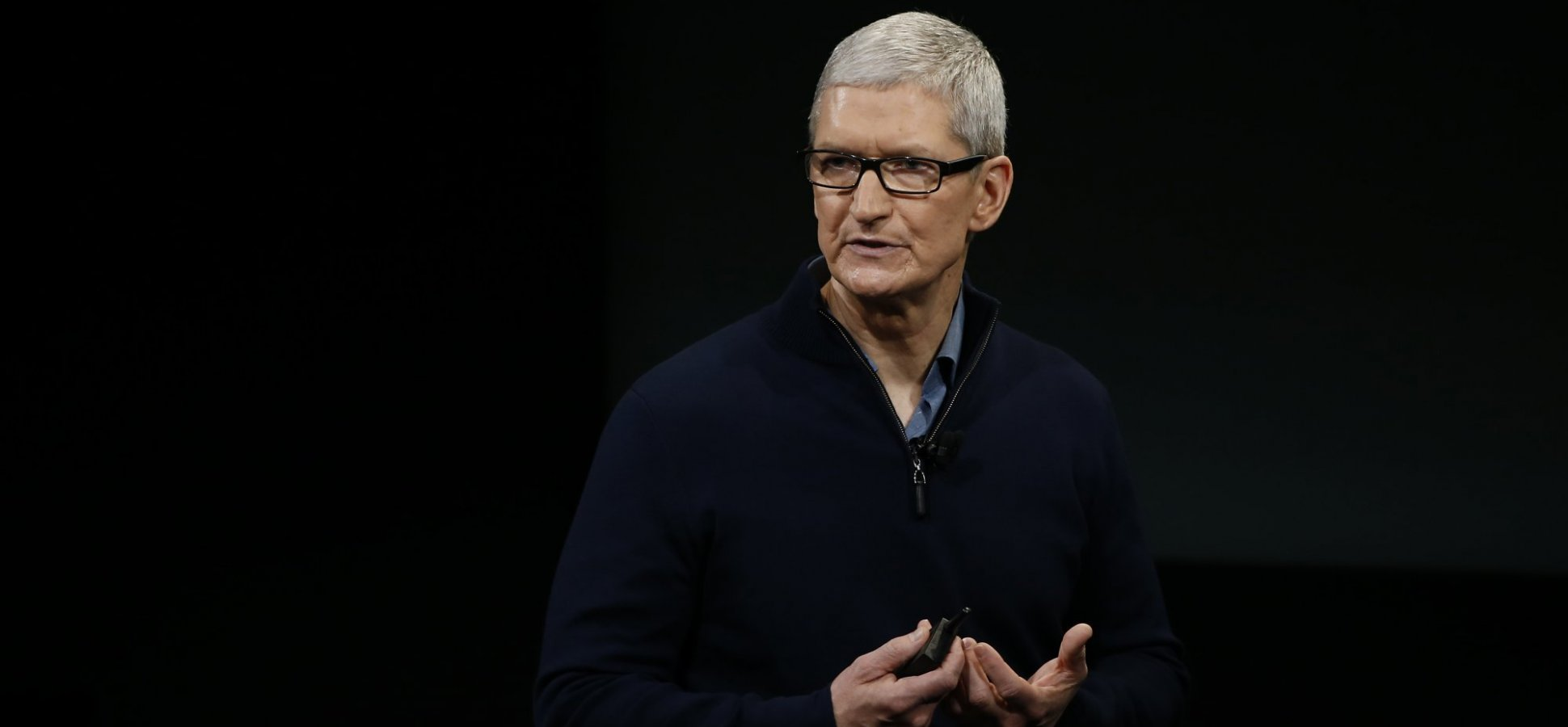In His Commencement Speech at Stanford, Apple's Tim Cook Urged Graduates To Do This 1 Thing