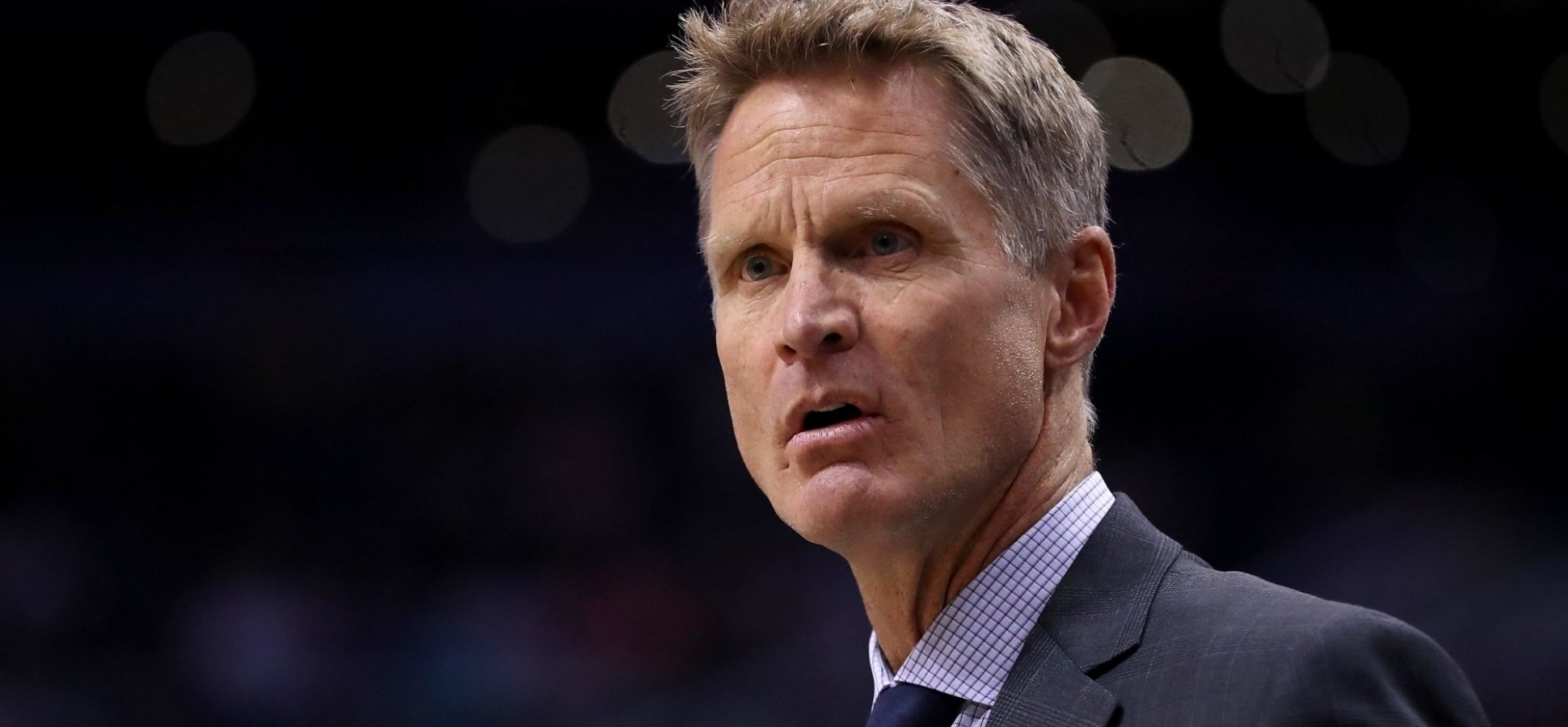 In Just a Few Words, Warriors Coach Steve Kerr Gave a Wonderful Lesson in Leadership. The Limits of Leadership, That Is