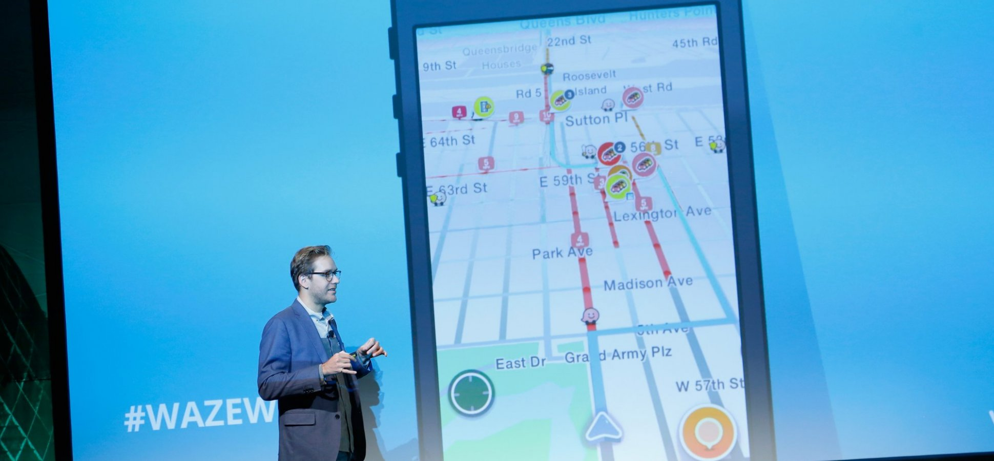 Here's the Surprising Reason Waze Still Beats Google Maps. At Least the Police Will Be Happier
