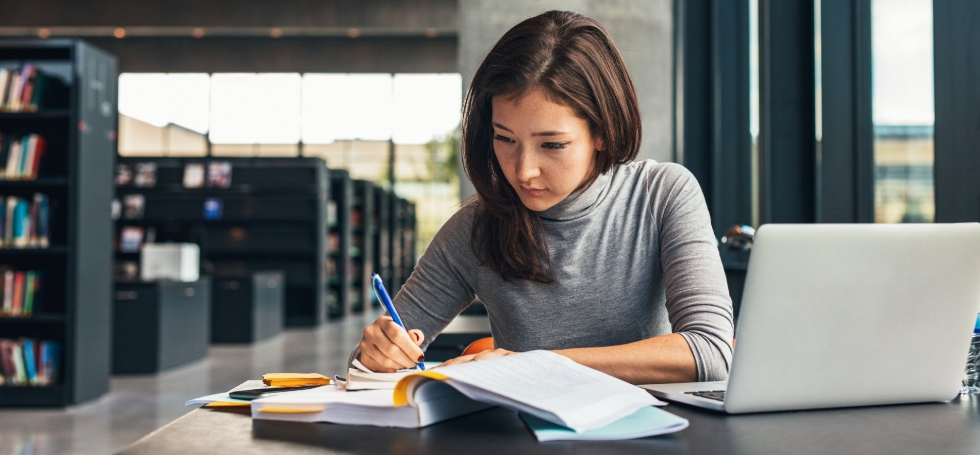 Ugh: Even Female Students Who Earn Outstanding Grades Still Won't Get the Job (Unless They're Really Likable)