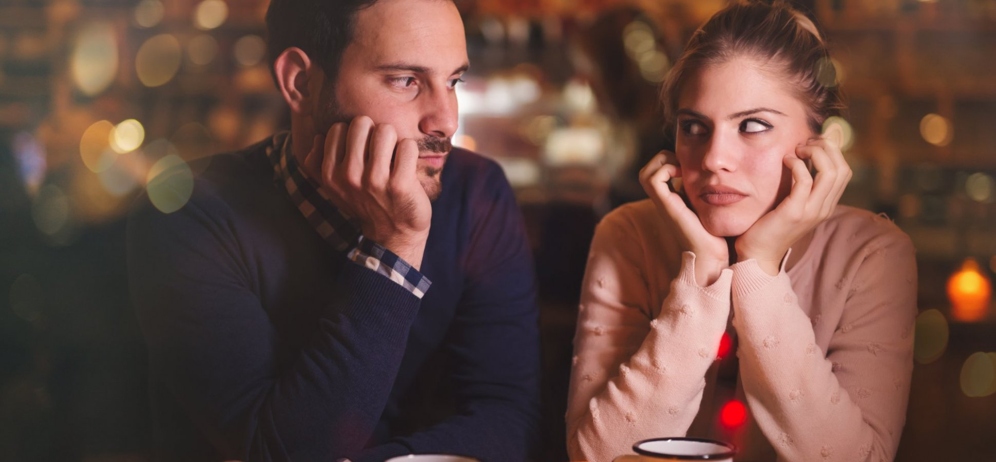 This Is the Most Common Relationship Problem Couples Have (and How You Can Avoid It)
