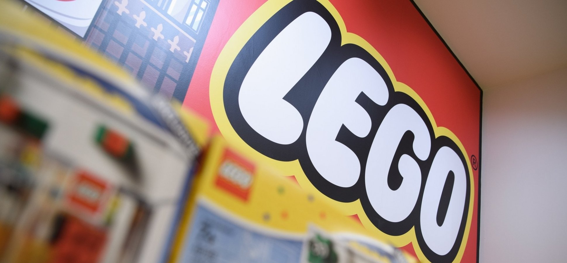 A 7 Year-Old Boy Got Upset After Losing His New Toy. Then a Lego Customer Service Rep Did Something Remarkable