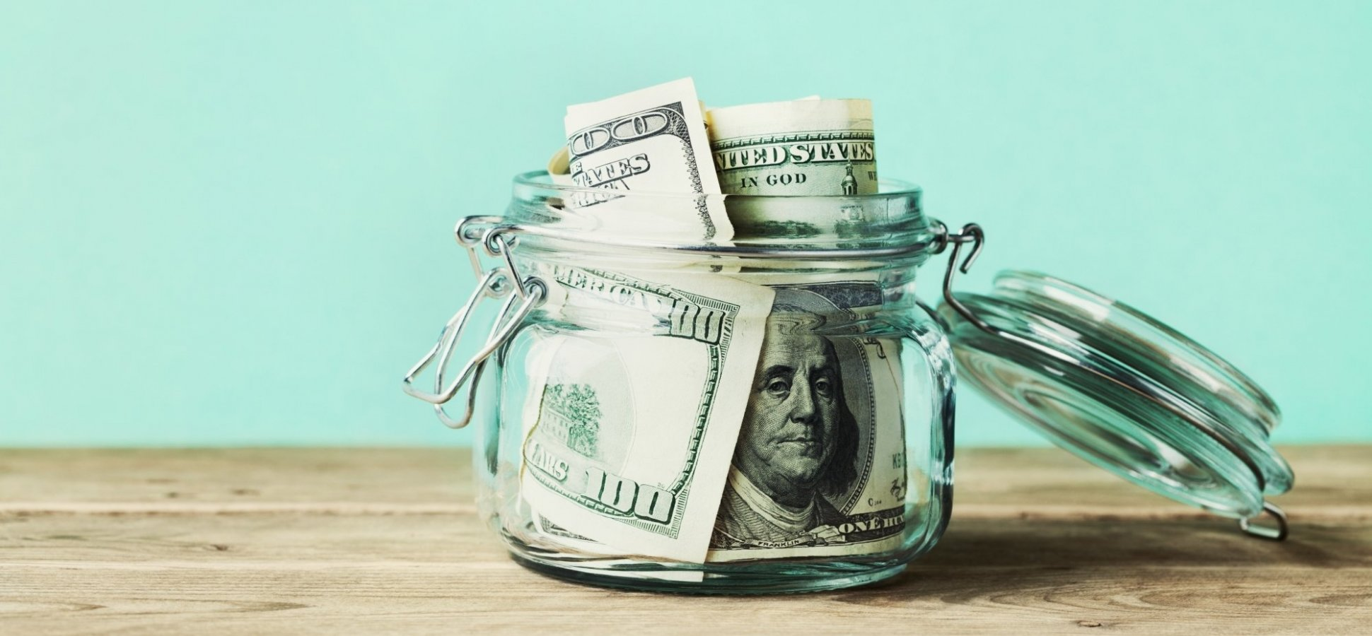 A Quick Guide to Save Money--Even If You Think You Can't Afford It