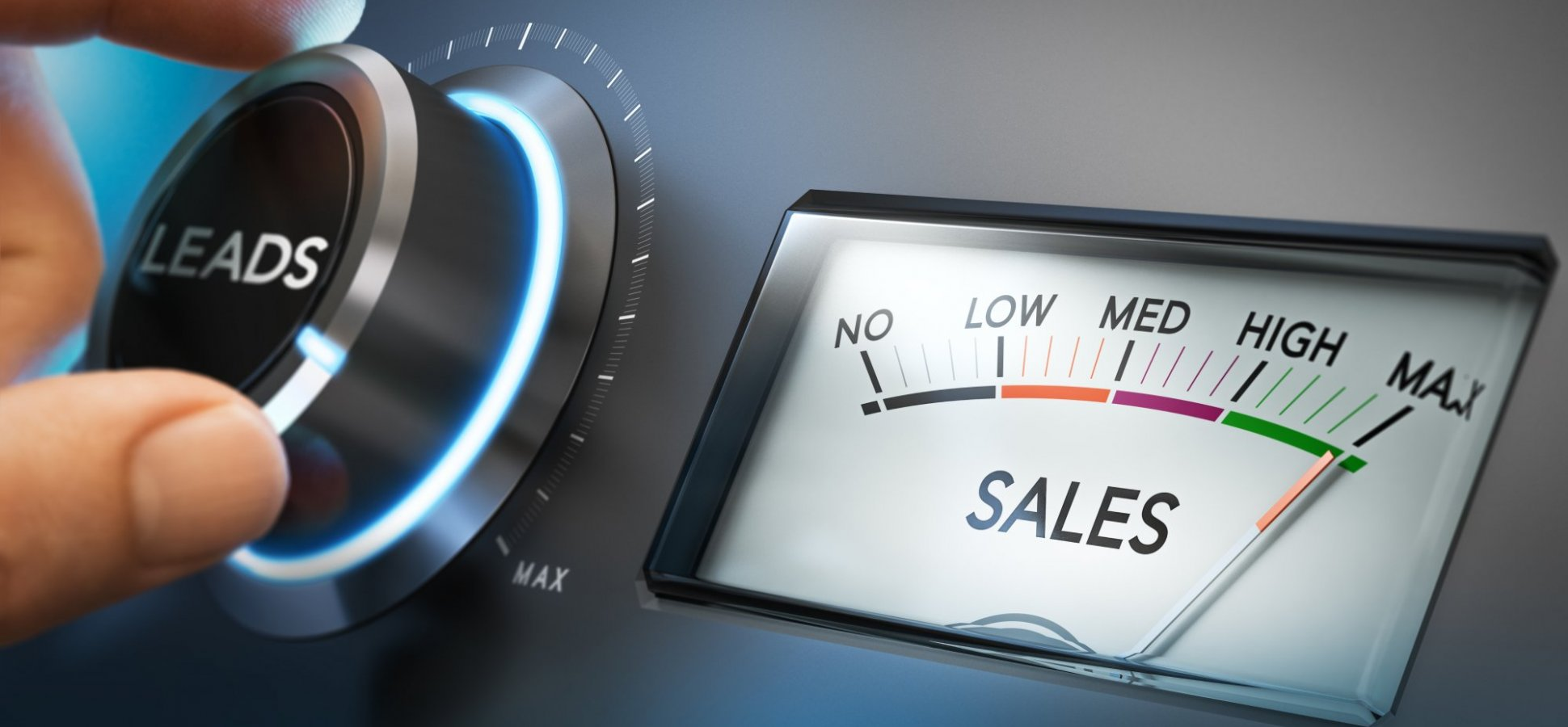 2 Key Habits of Successful Sales Organizations Revealed in New Research