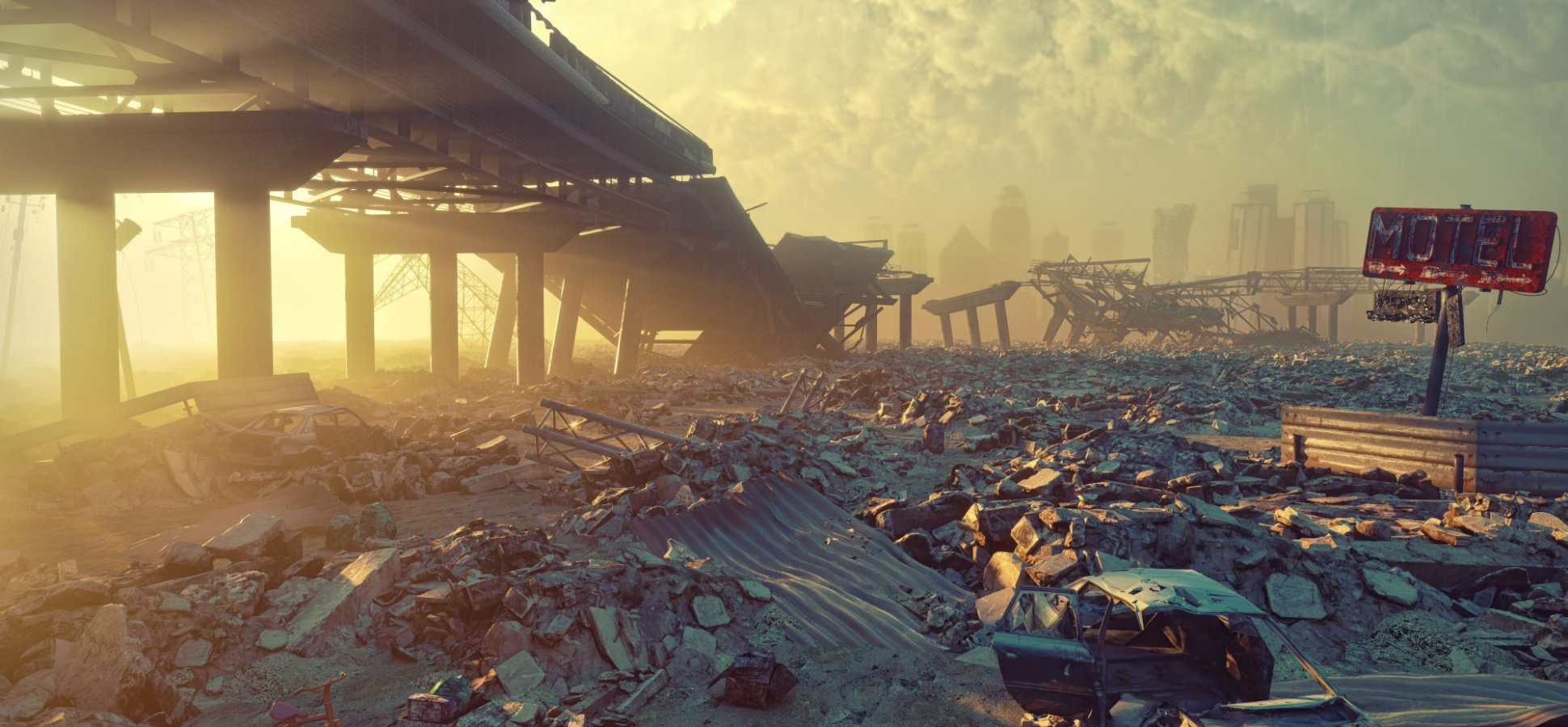 There's a Digital Apocalypse Coming. Take Notice Before It's Too Late