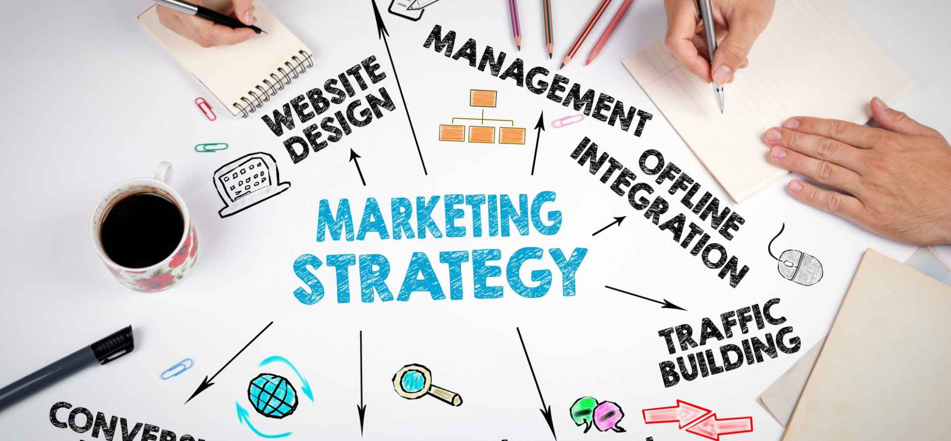 7 Tools to Help You Master the Art of DIY Digital Marketing