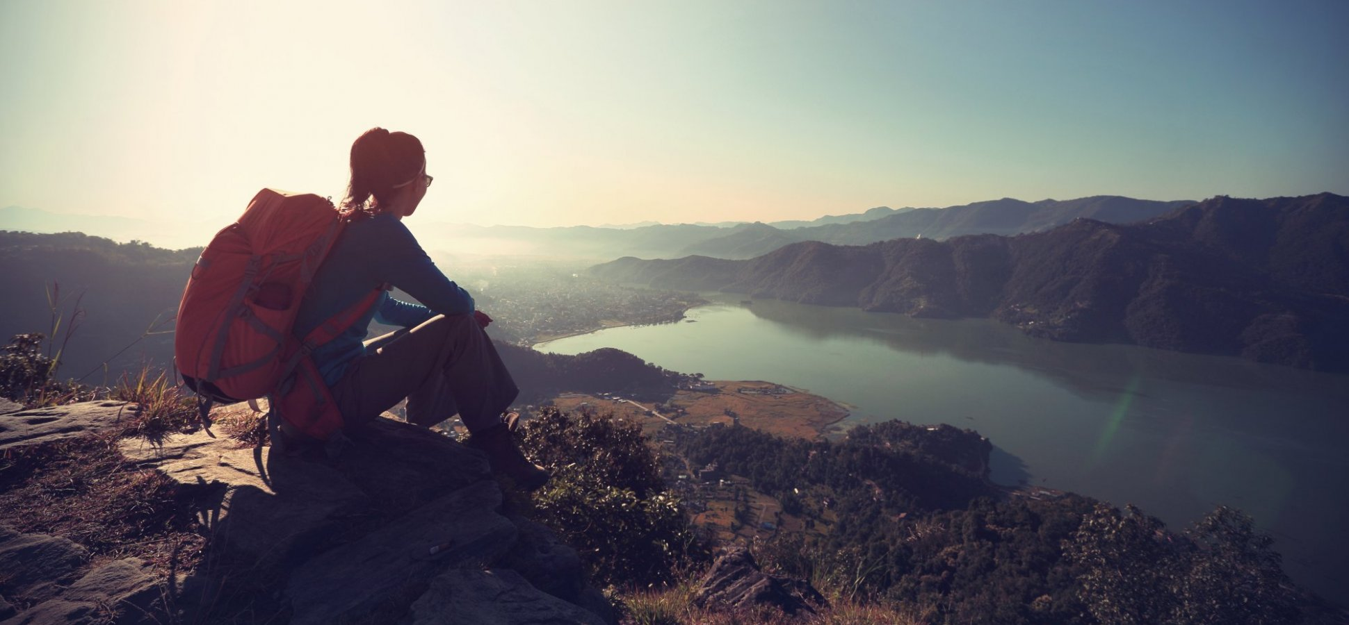 4 Reasons Why Every CEO Should Vacation Solo at Least Once a Year