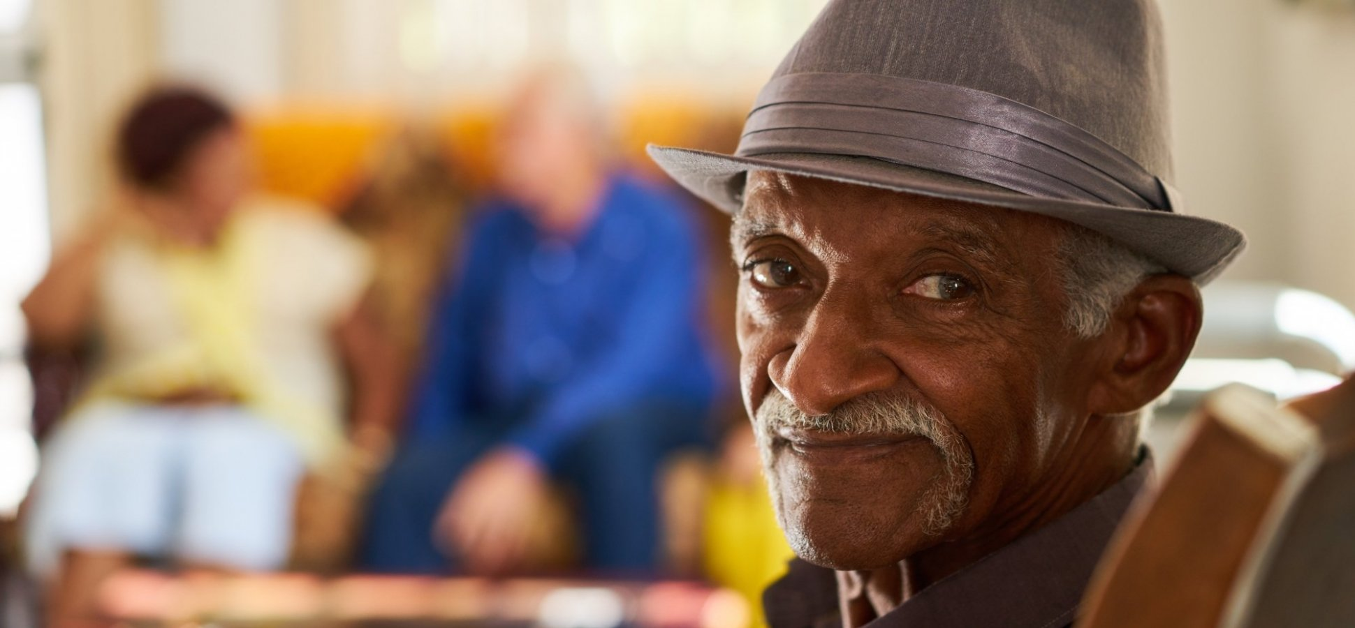 Emotionally Intelligent Advice From an 80-Year-Old Man